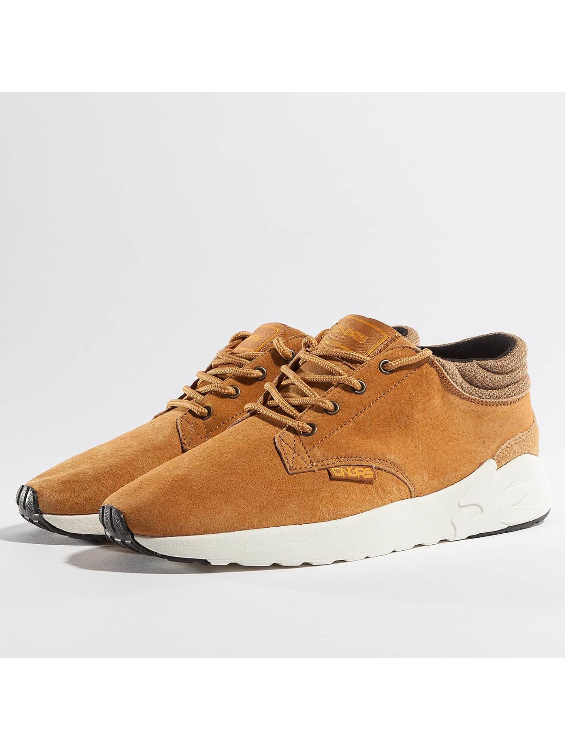 Dangerous DNGRS / Sneakers D-Fox in beige 45