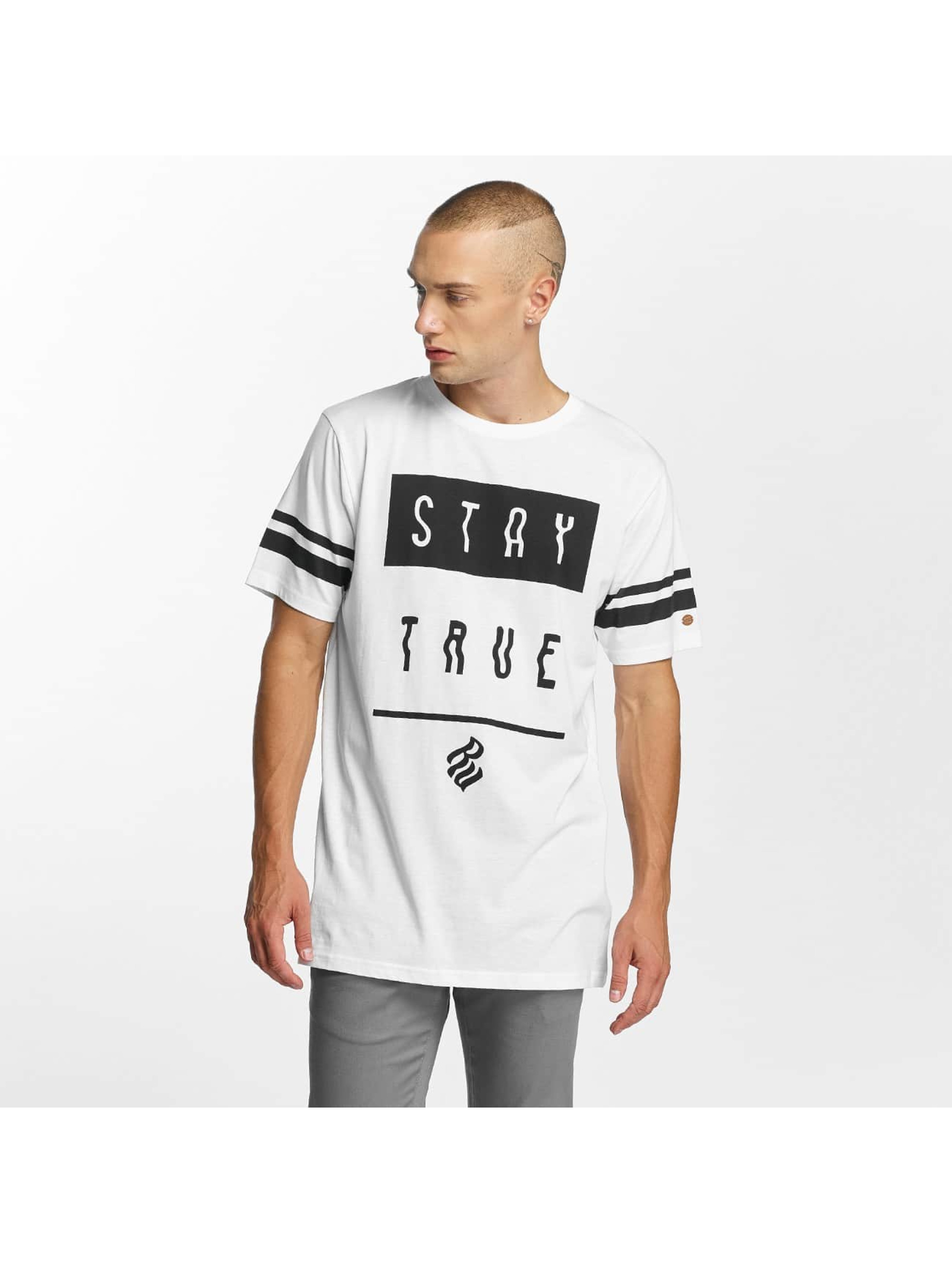 Rocawear / T-Shirt Stay in white XL