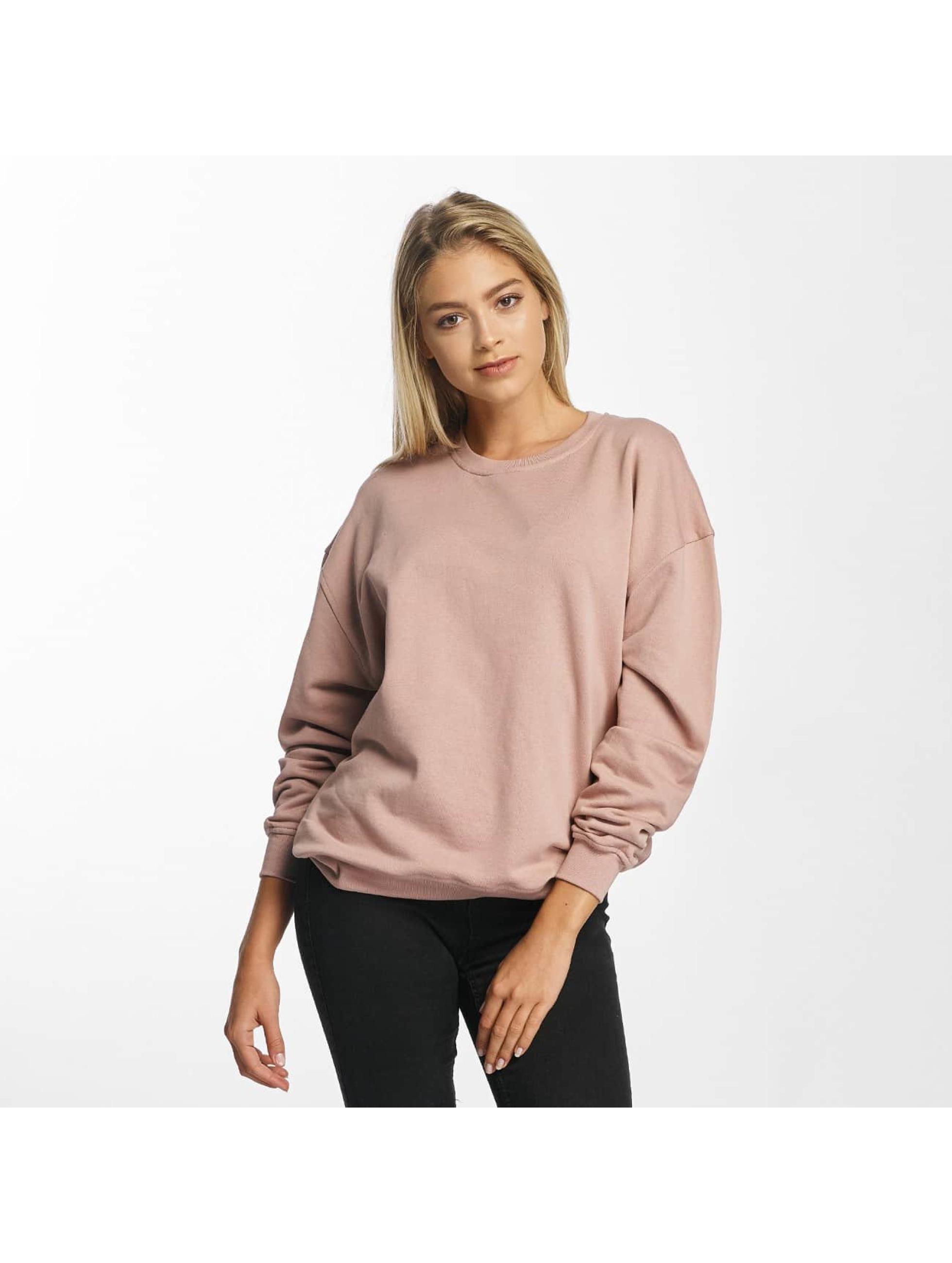 DEF Frauen Pullover Jinny in rosa