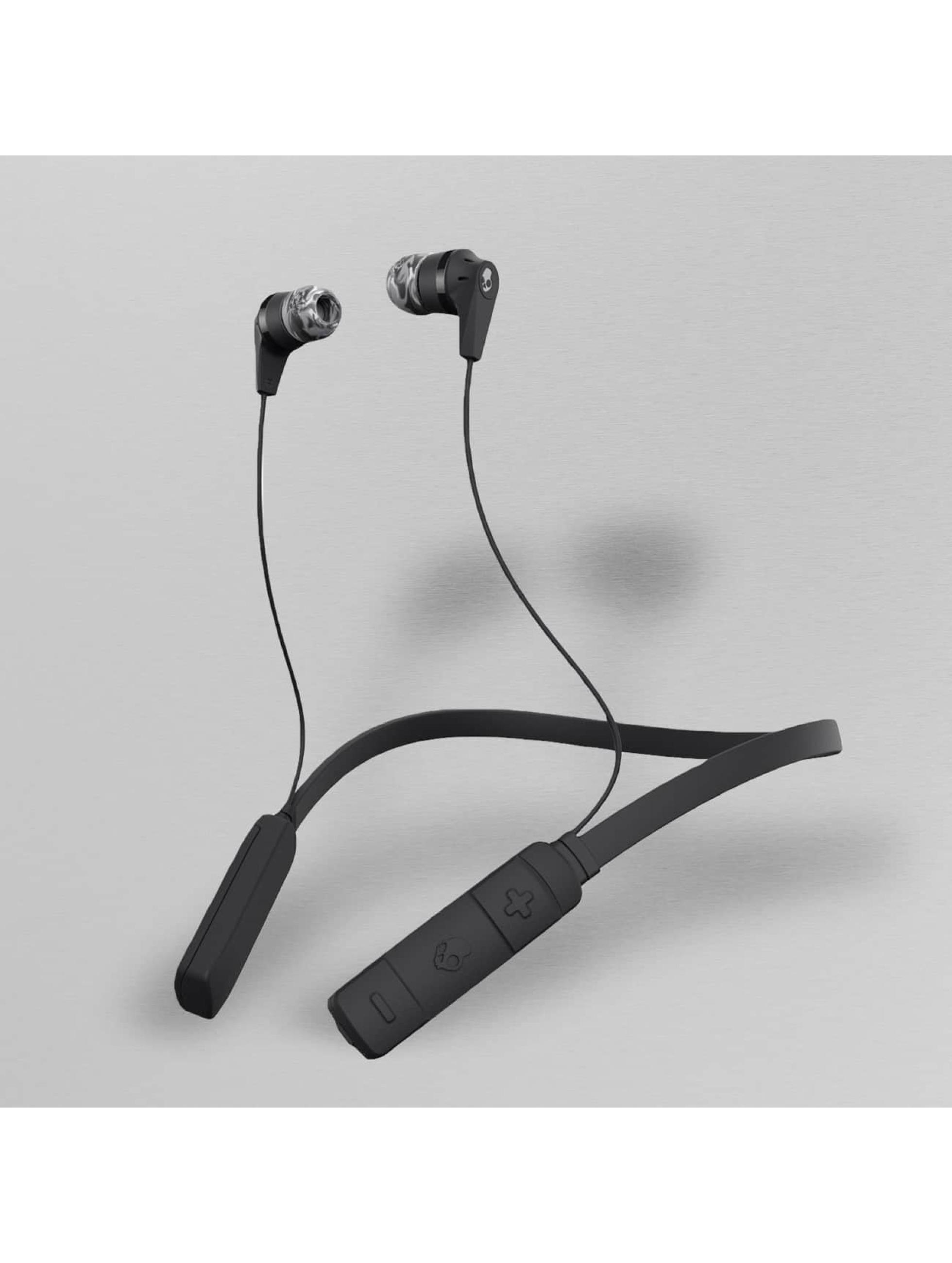 Skullcandy Männer Kopfhörer Ink´d 2.0 Wireless In in schwarz