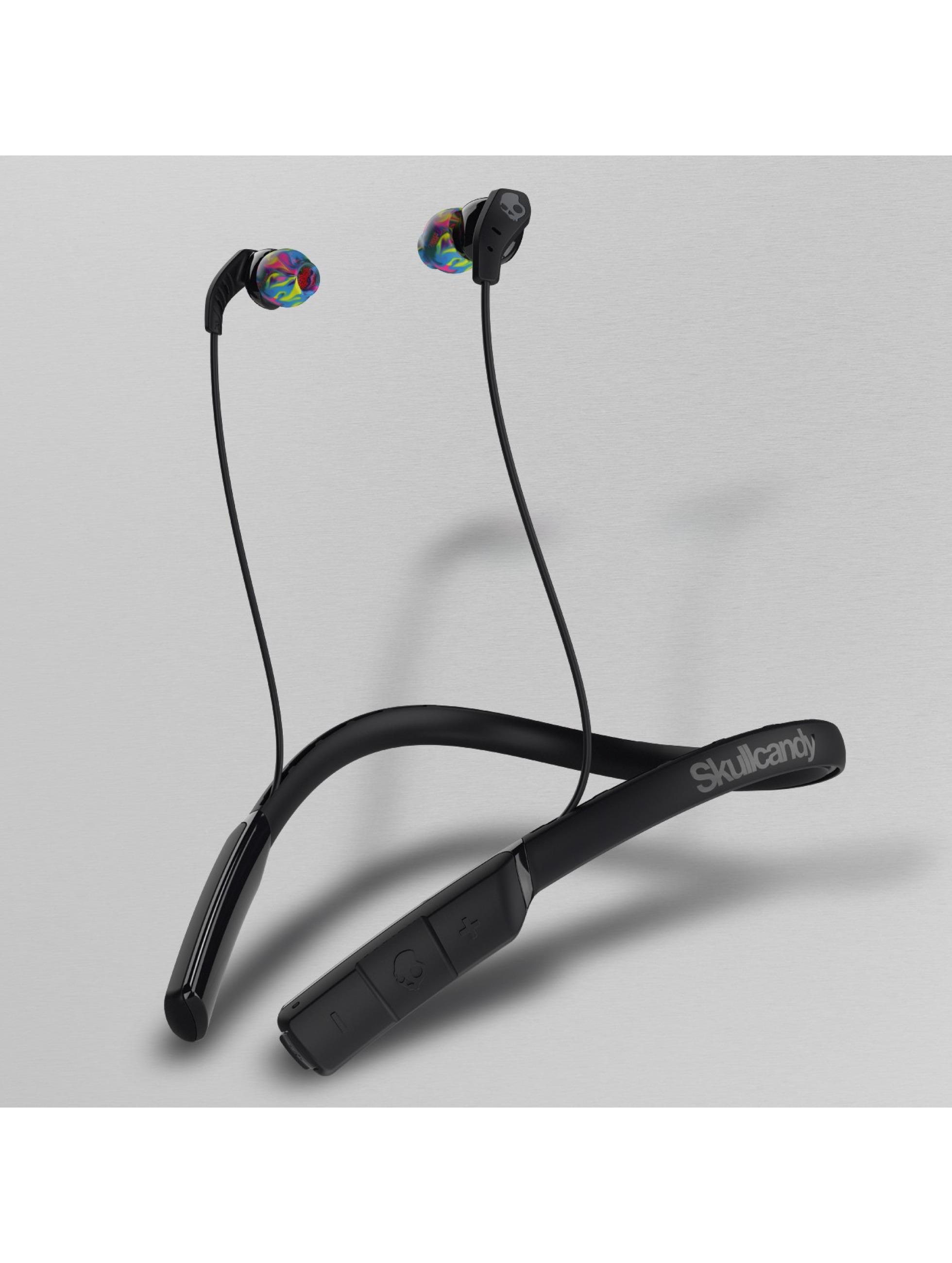 Skullcandy Männer,Frauen Kopfhörer Method Wireless in schwarz