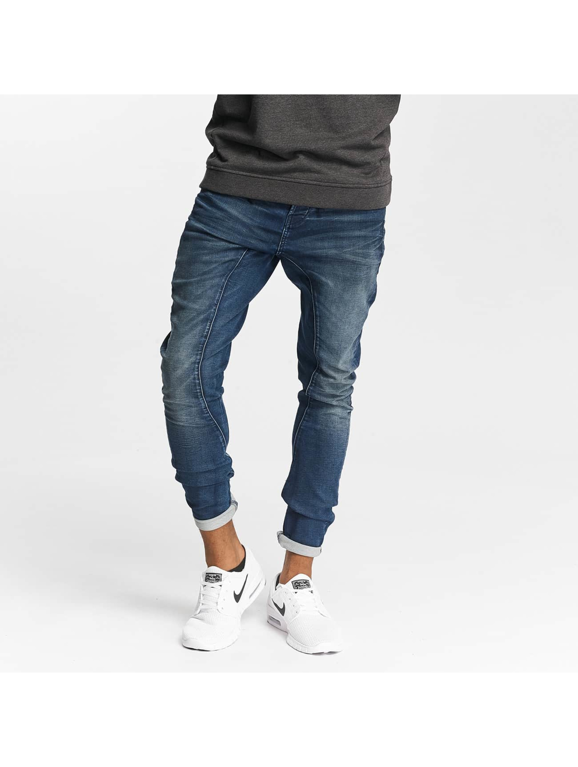 Jack & Jones Männer Antifit jjiSimon jjClay in blau
