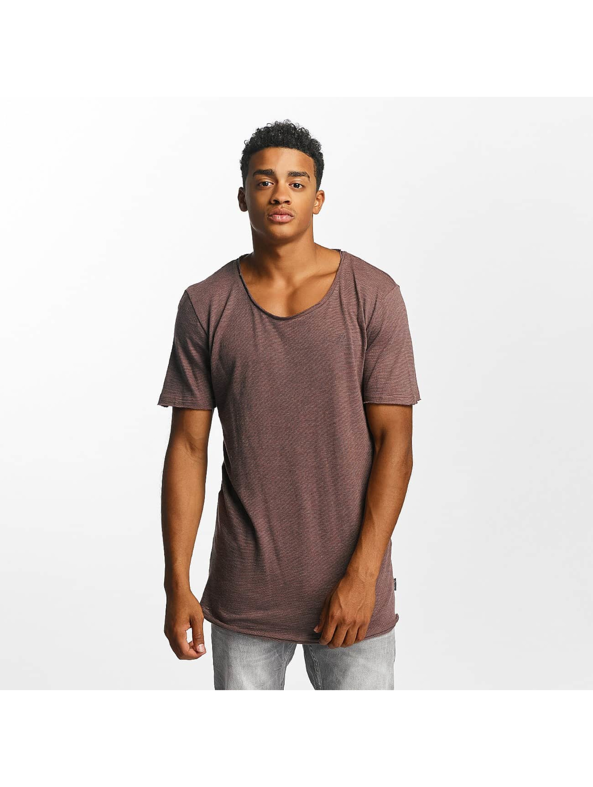 Jack & Jones Männer T-Shirt jorTuner in rot