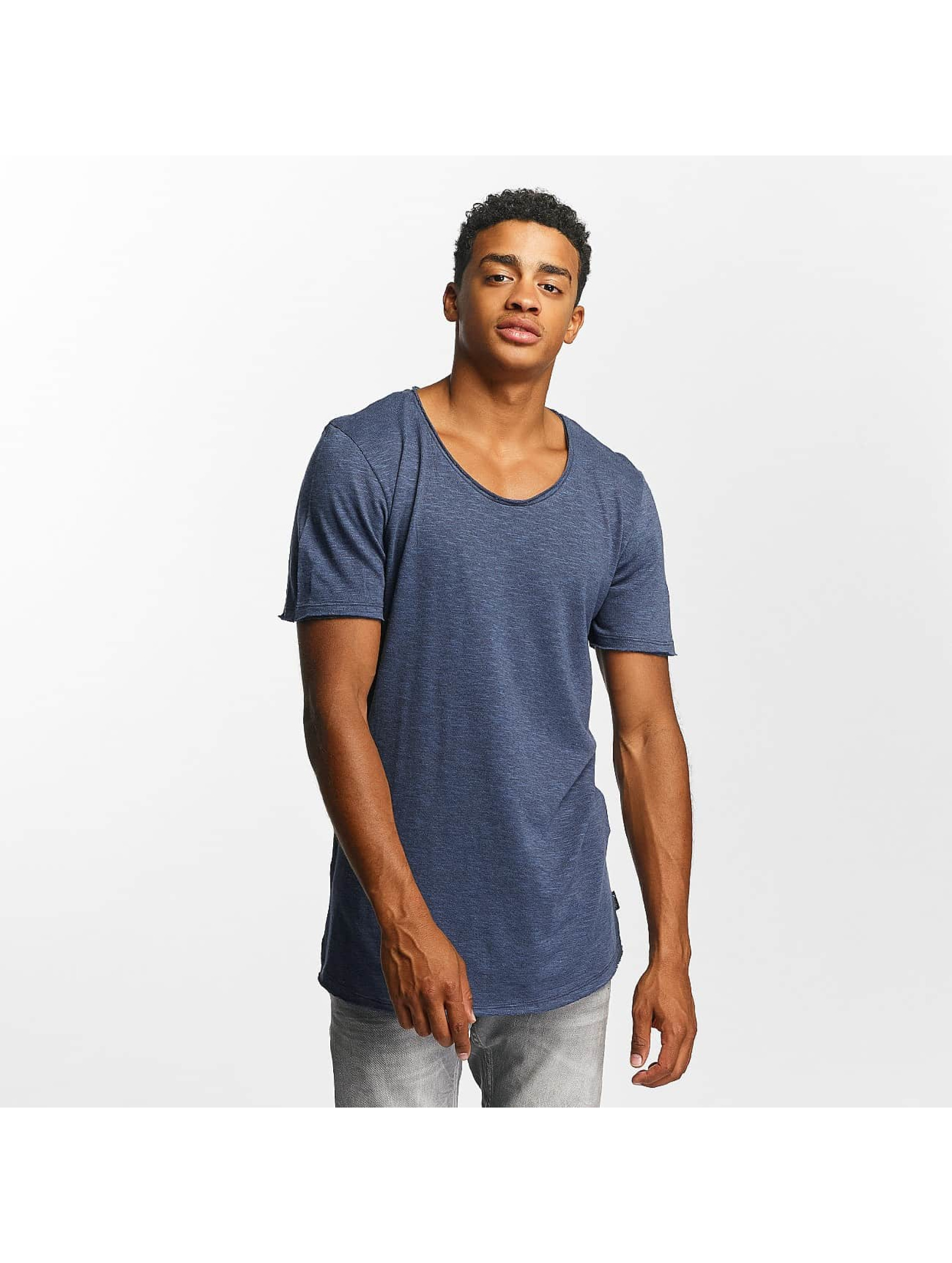 Jack & Jones Männer T-Shirt jorTuner in blau