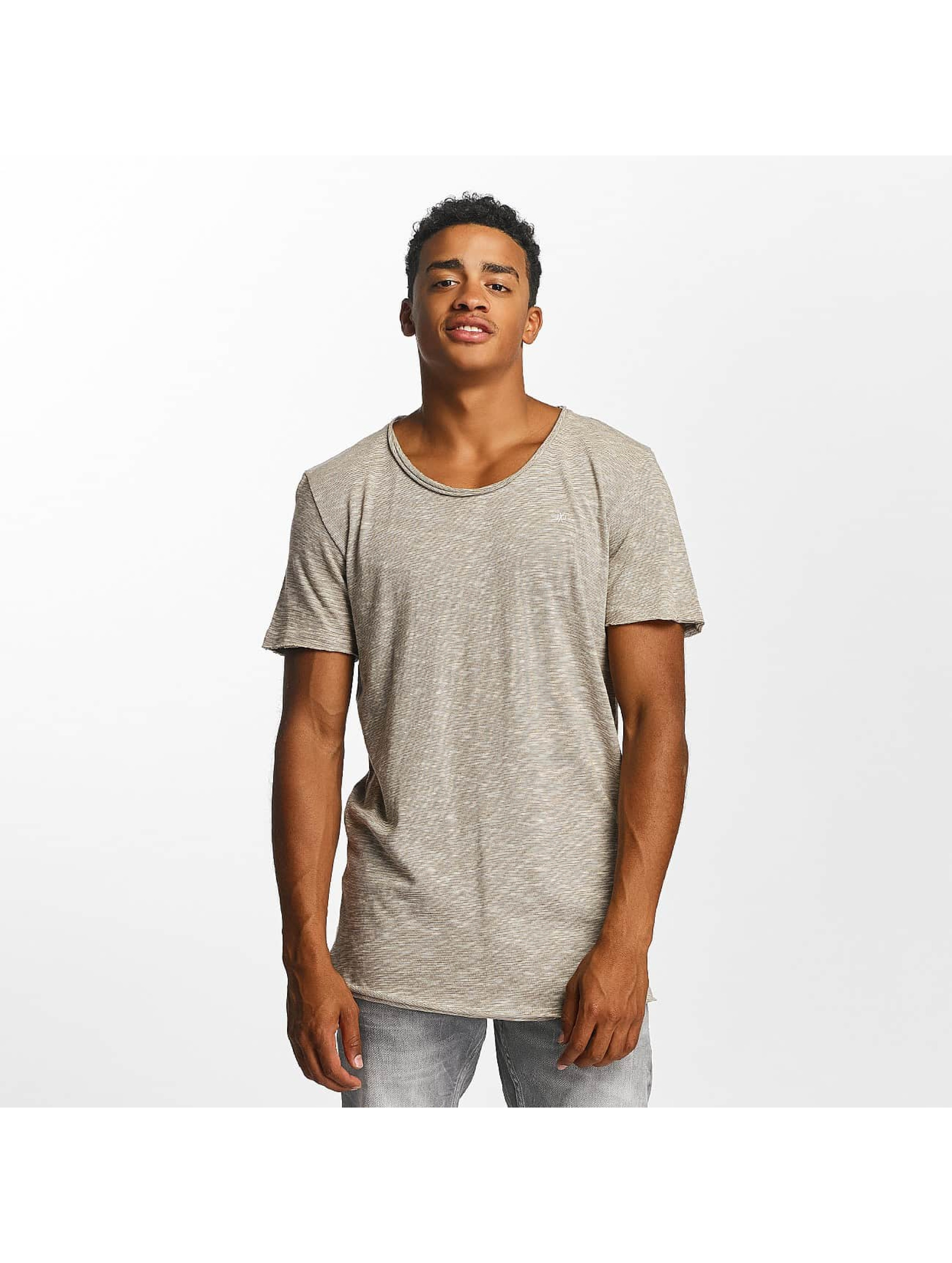 Jack & Jones Männer T-Shirt jorTuner in grau