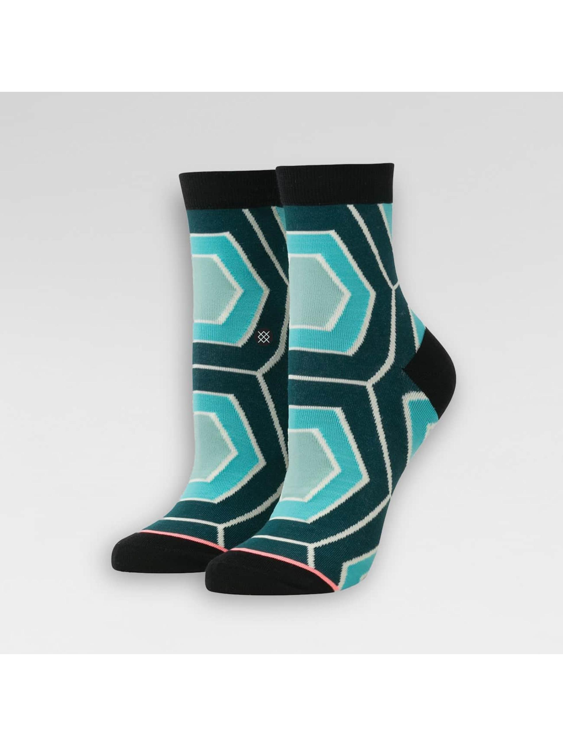 Stance Frauen Socken Feedback in bunt