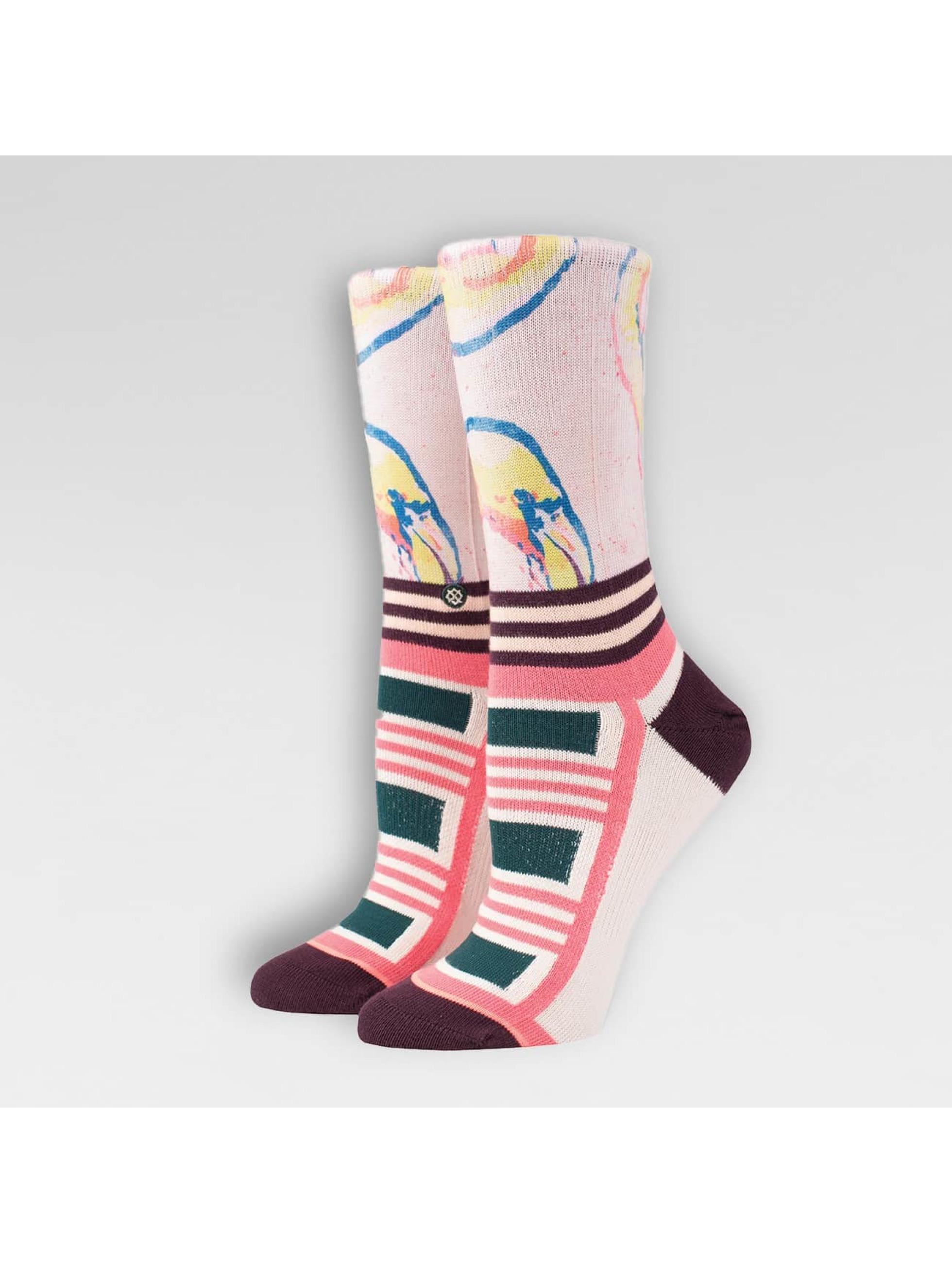 Stance Frauen Socken Furamingo in bunt