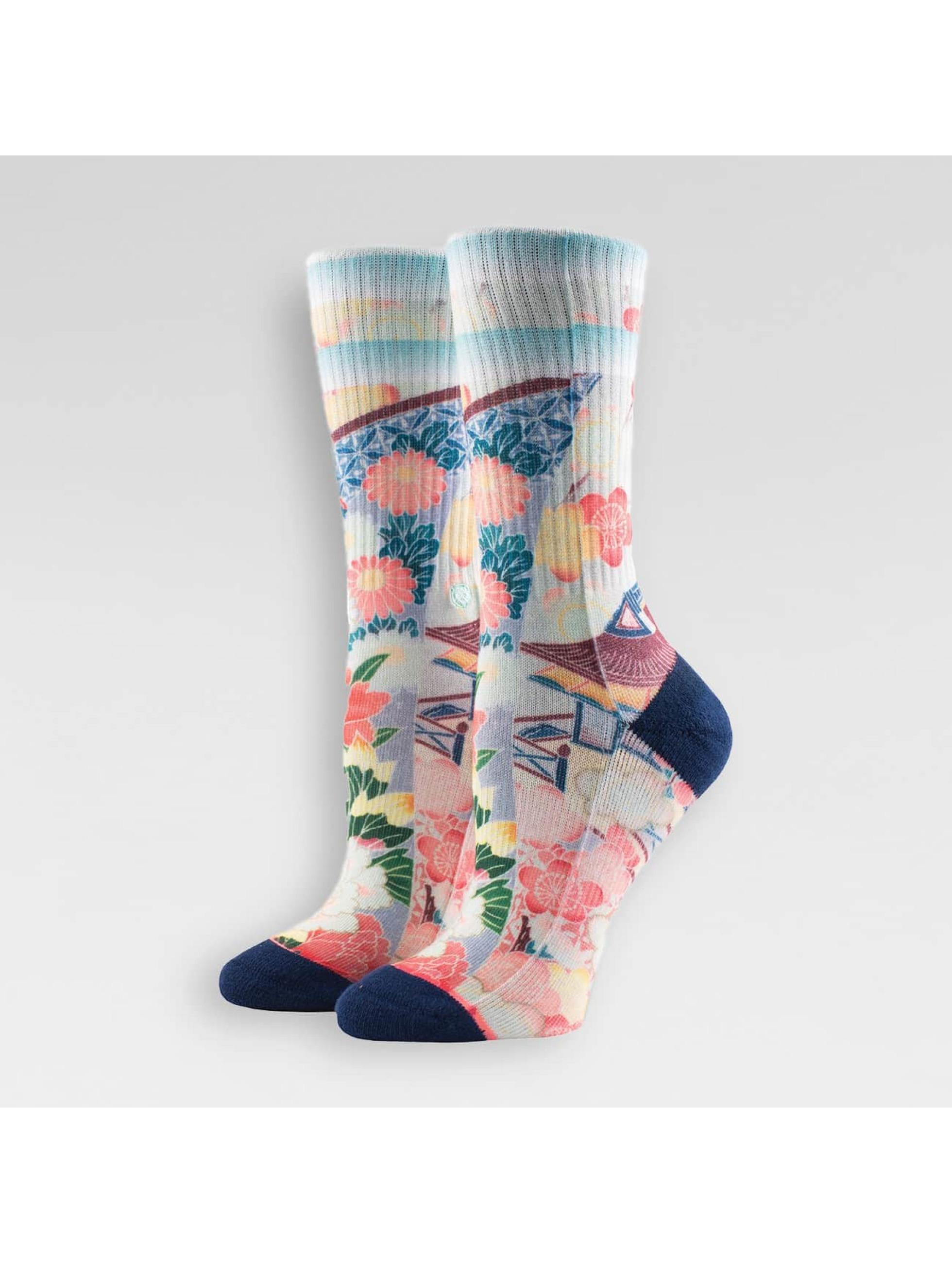 Stance Frauen Socken Chinsuko in bunt