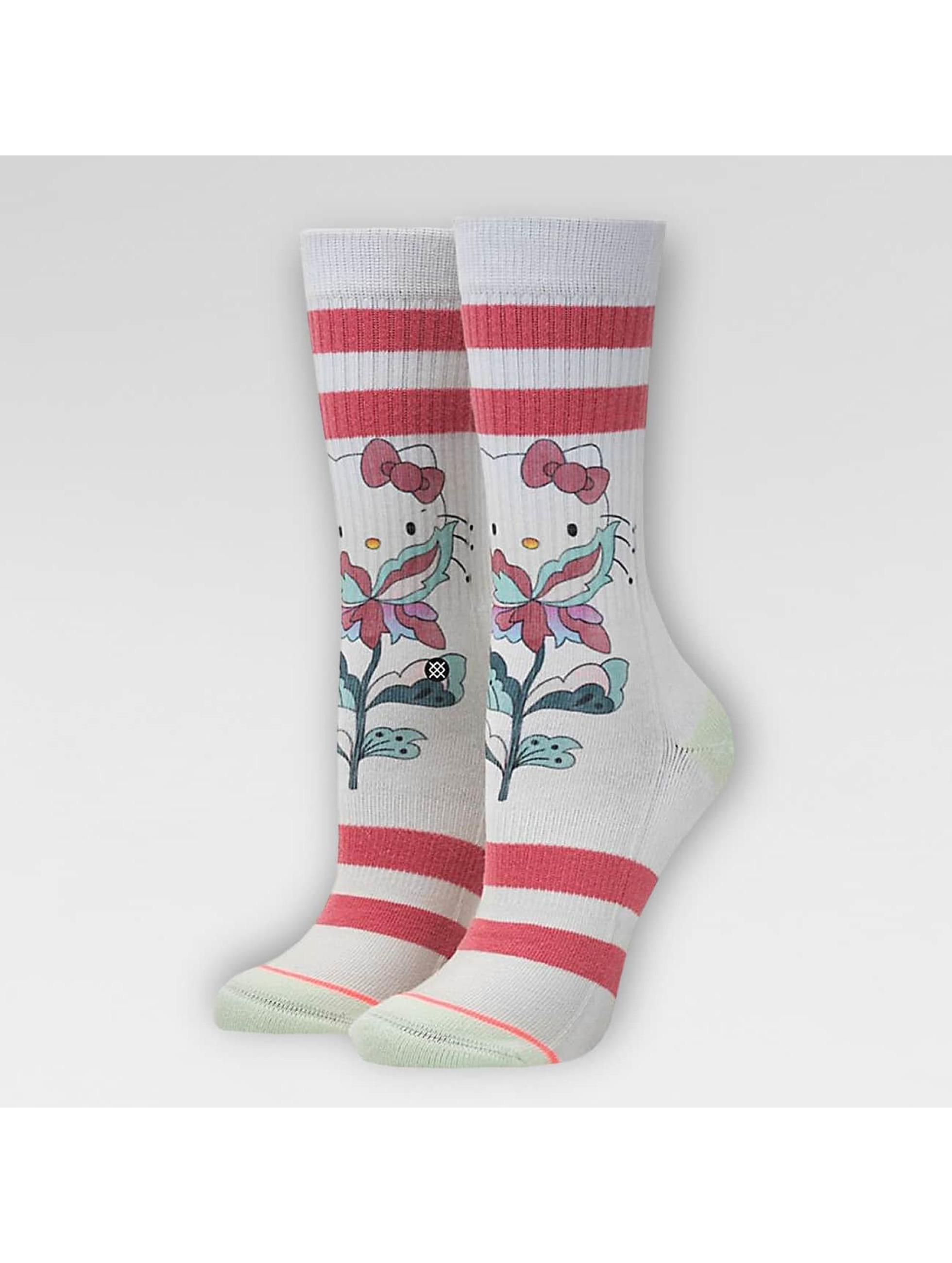 Stance Frauen Socken Full Bloom in bunt