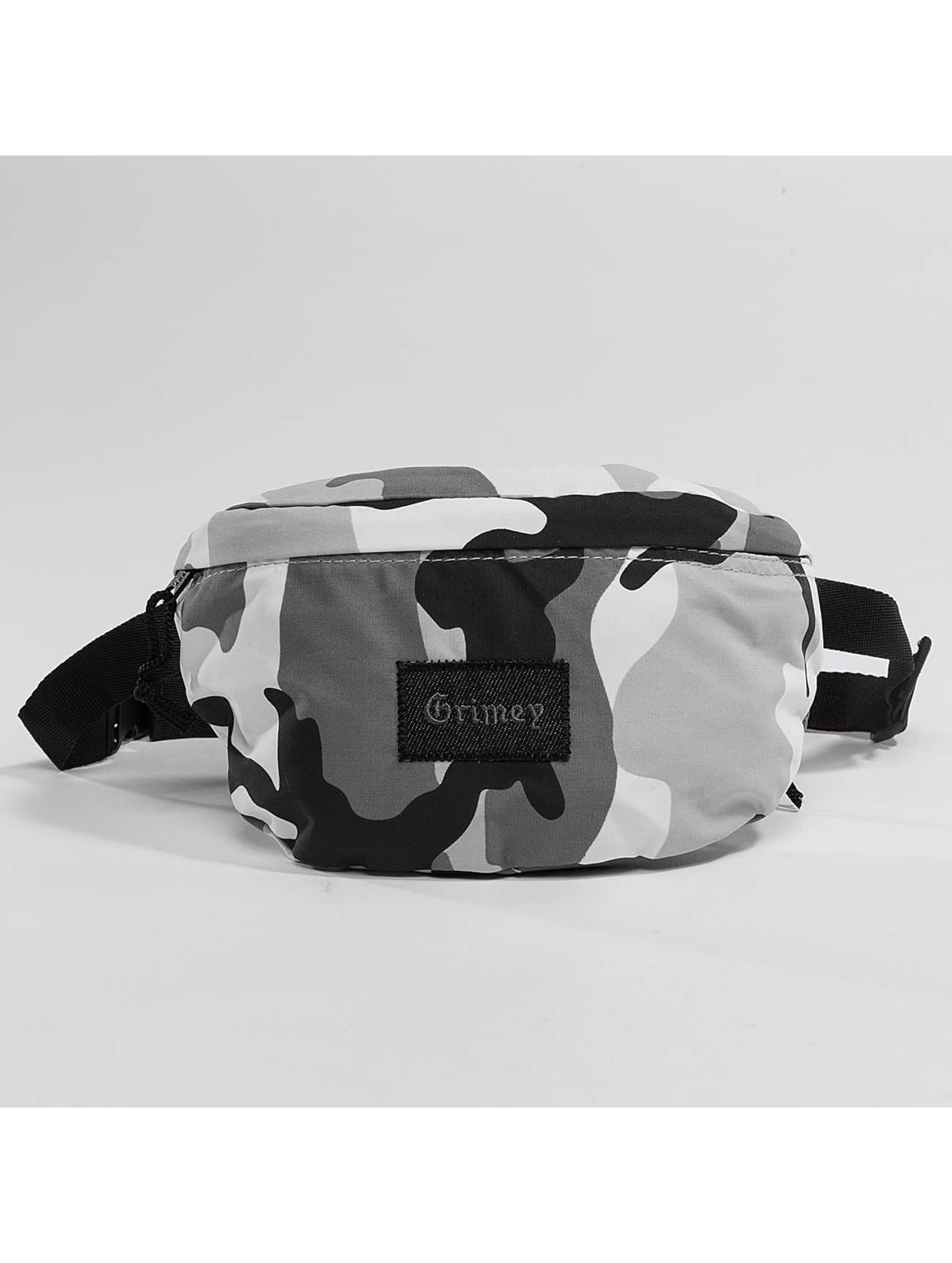 Grimey Wear Männer,Frauen Tasche Double Face Fany in camouflage