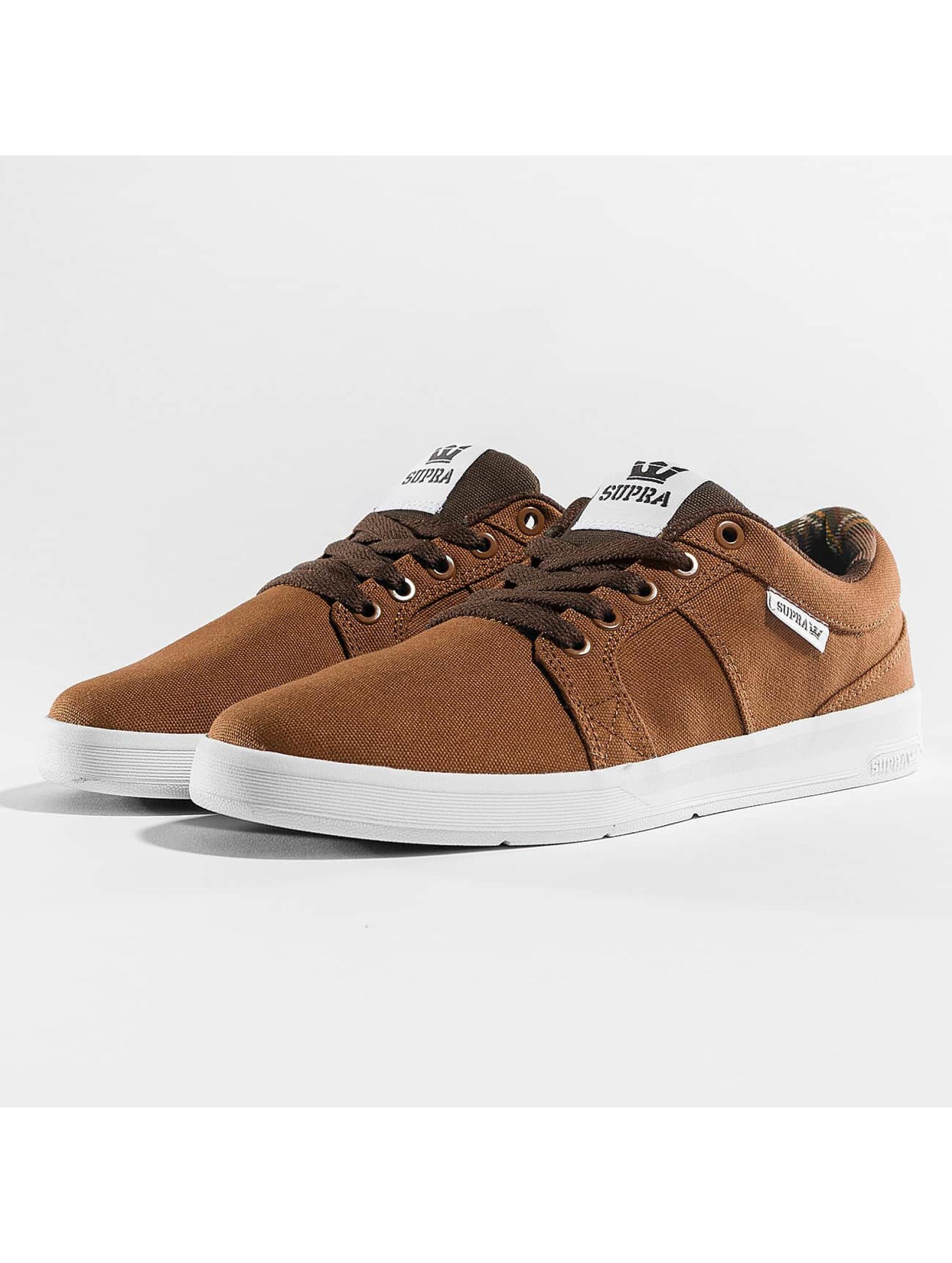 Supra Männer Sneaker Ineto in braun