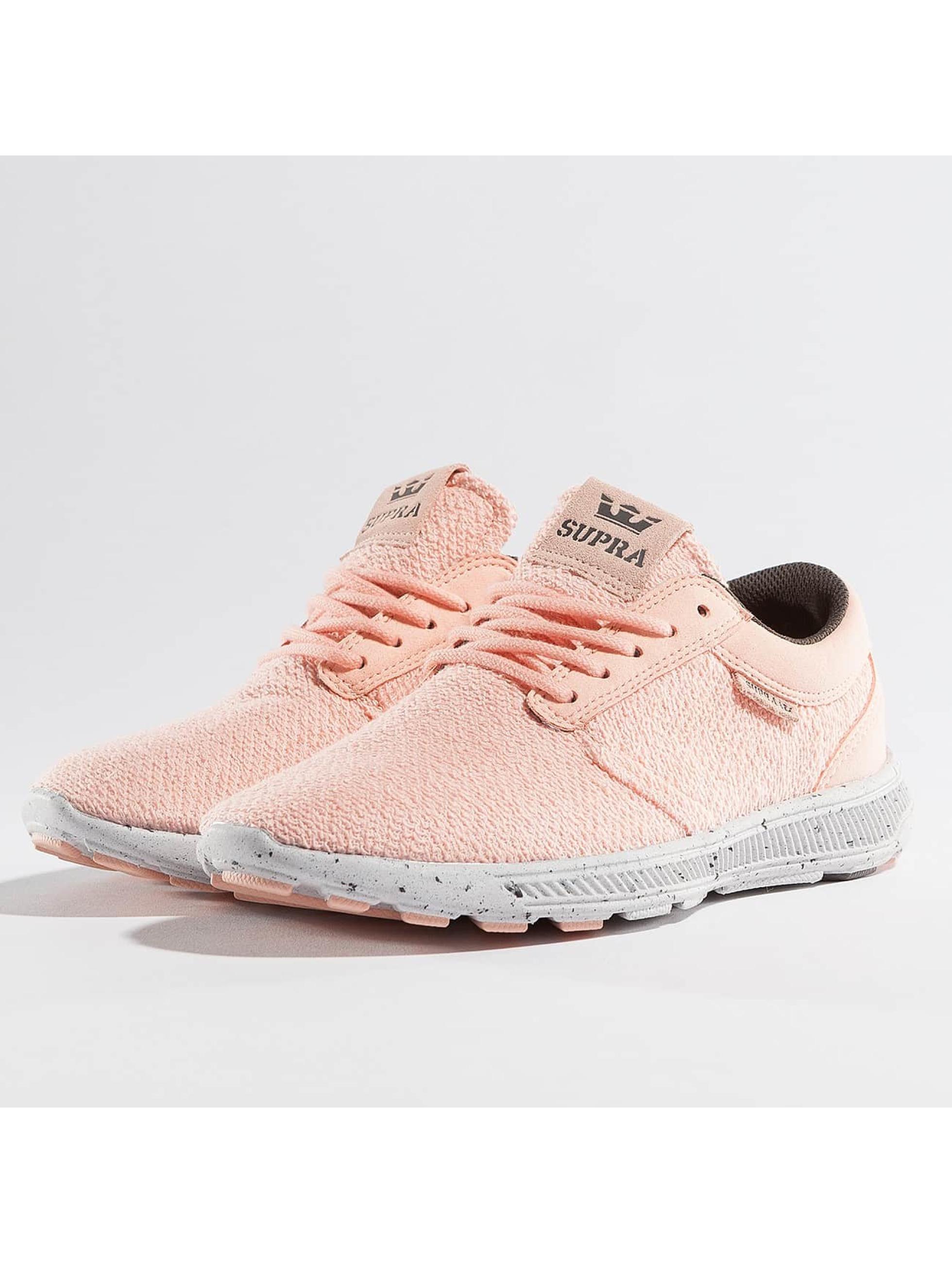 Supra Frauen Sneaker Hammer Run in rosa