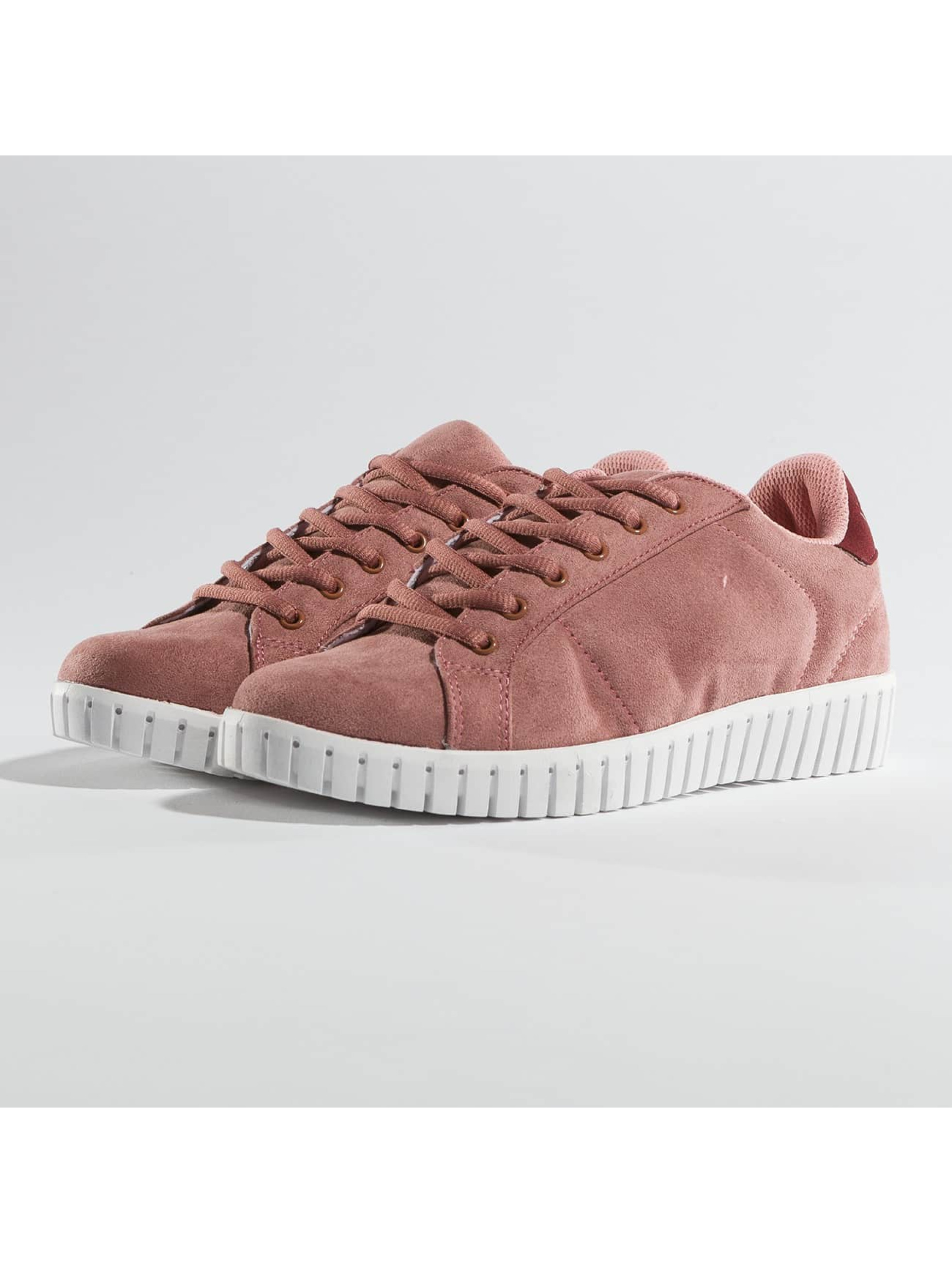 - Vero Moda vmSally Sneaker Faded Rose
