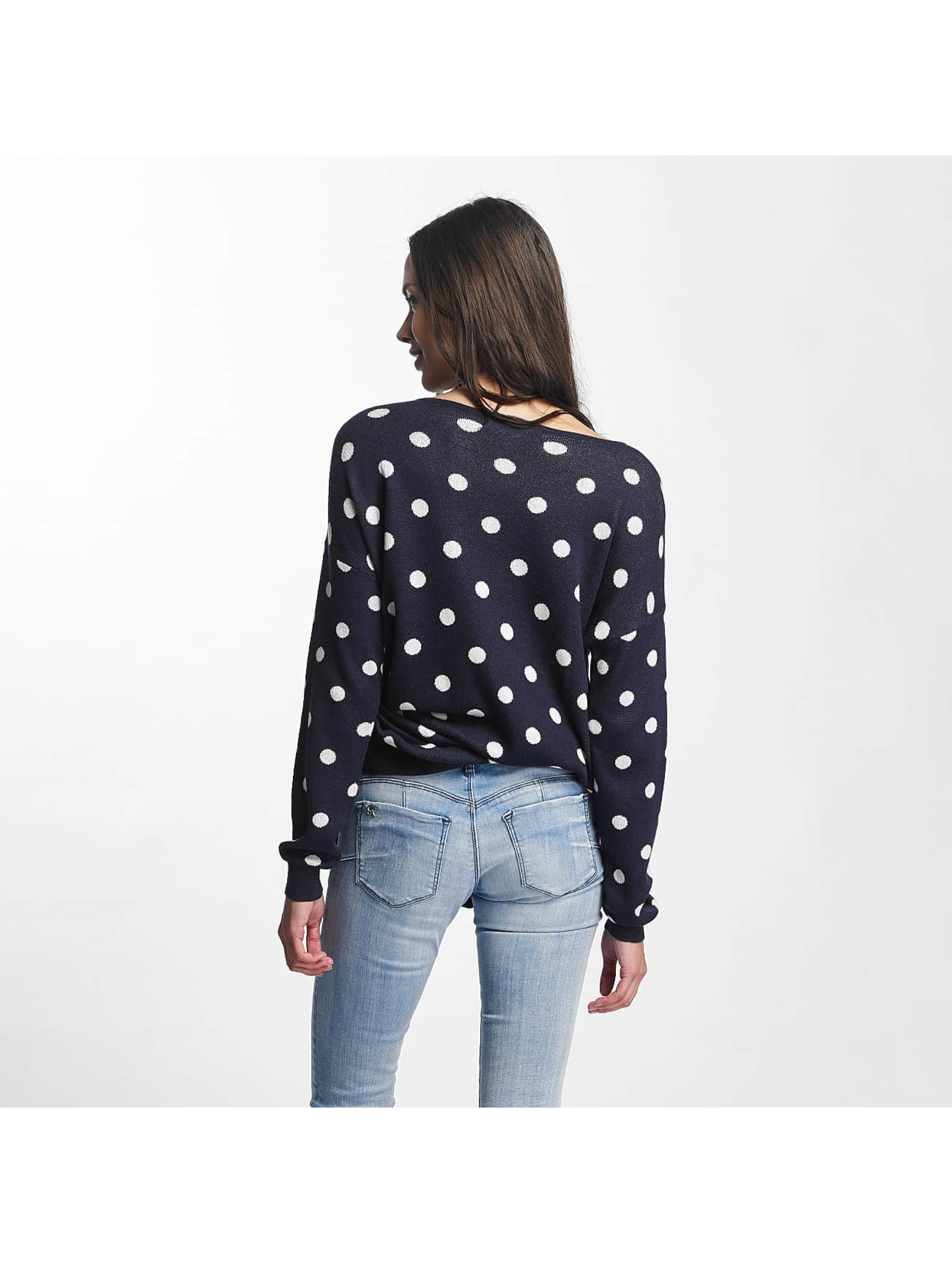 vero moda damen oberteile pullover vmdotty oversize ebay. Black Bedroom Furniture Sets. Home Design Ideas