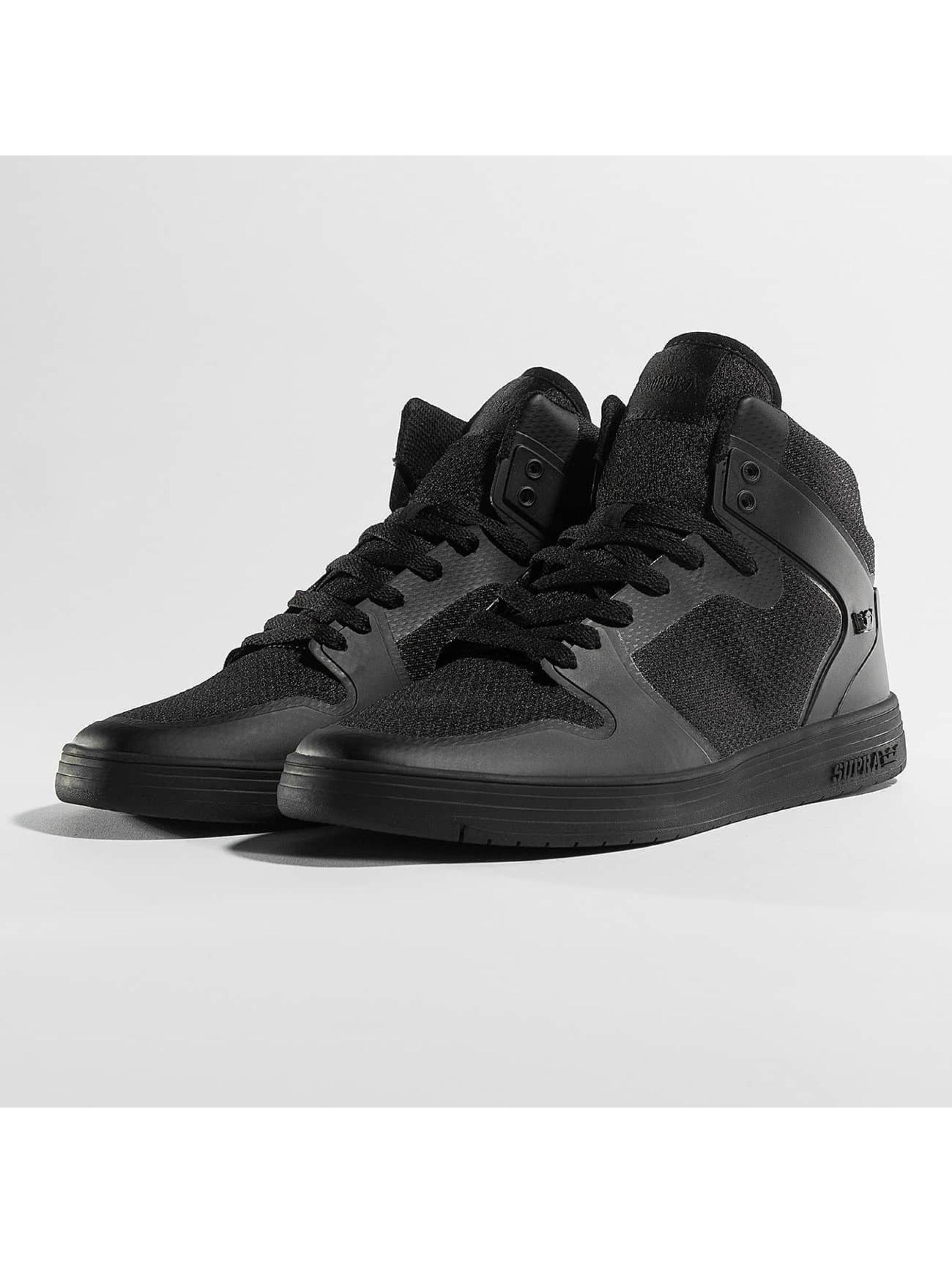 Supra Männer Sneaker Vaider 2.0 in schwarz