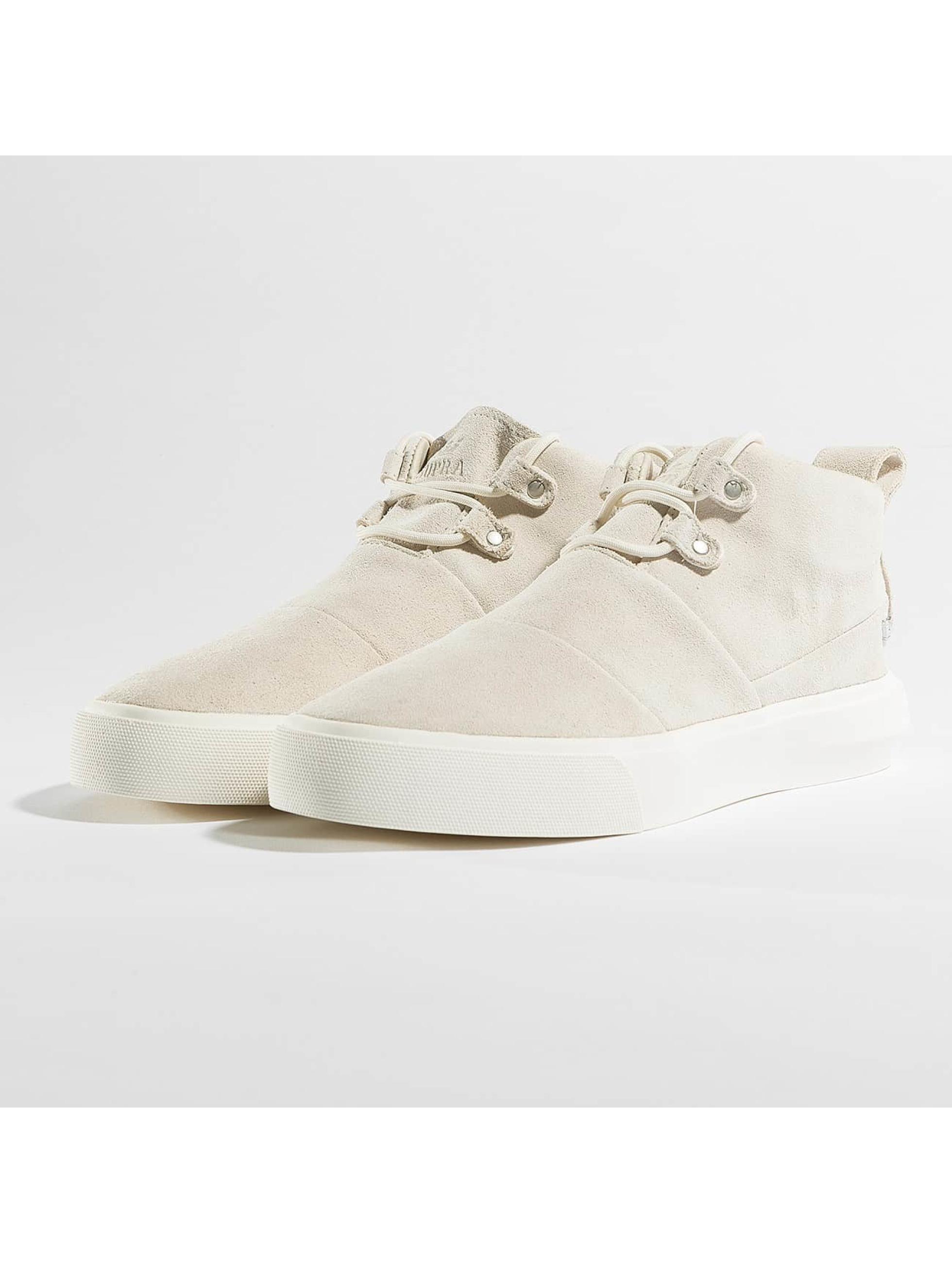 Supra Männer Sneaker Charles in weiß