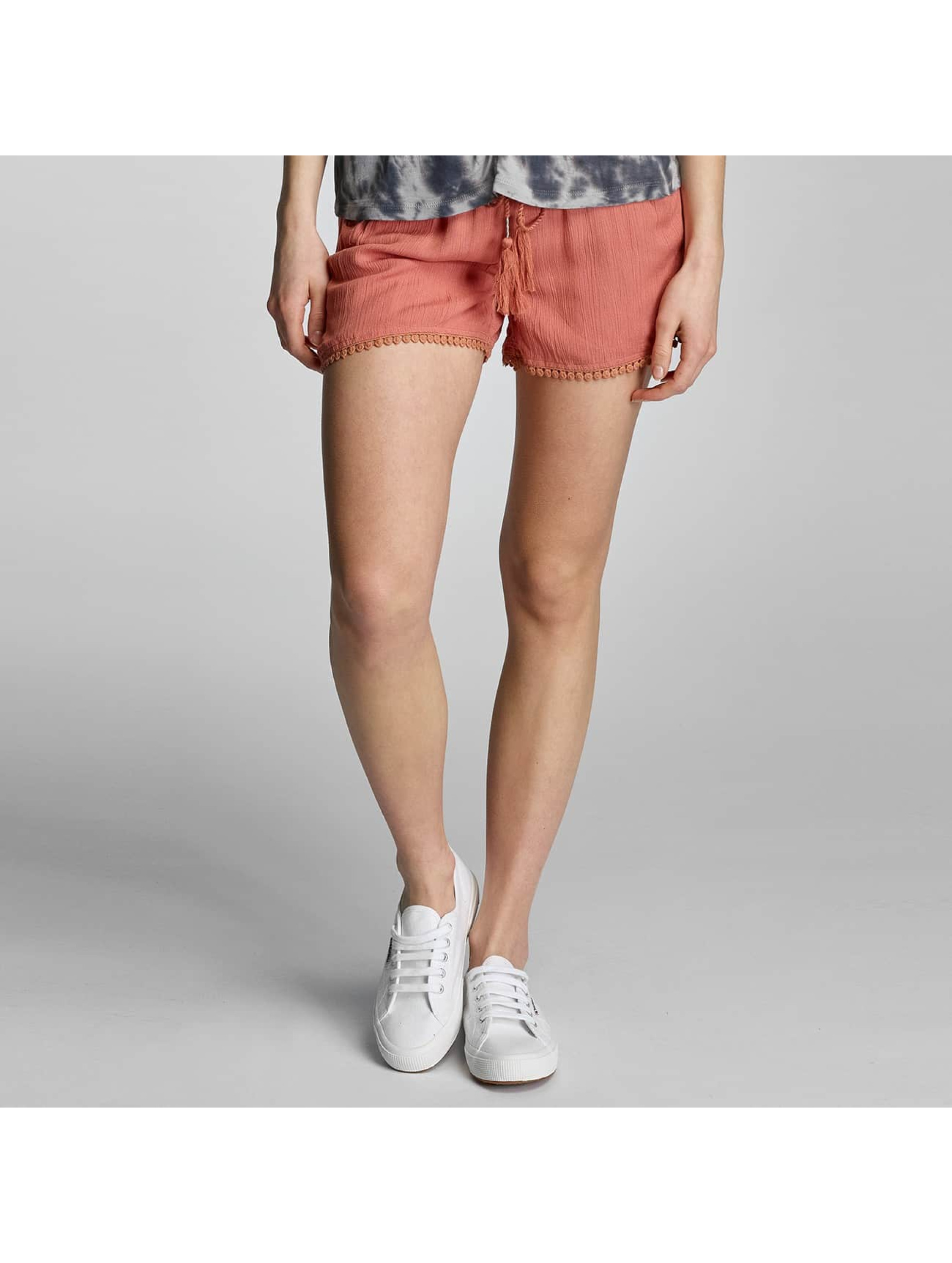 Sublevel Frauen Shorts Wilma in rosa