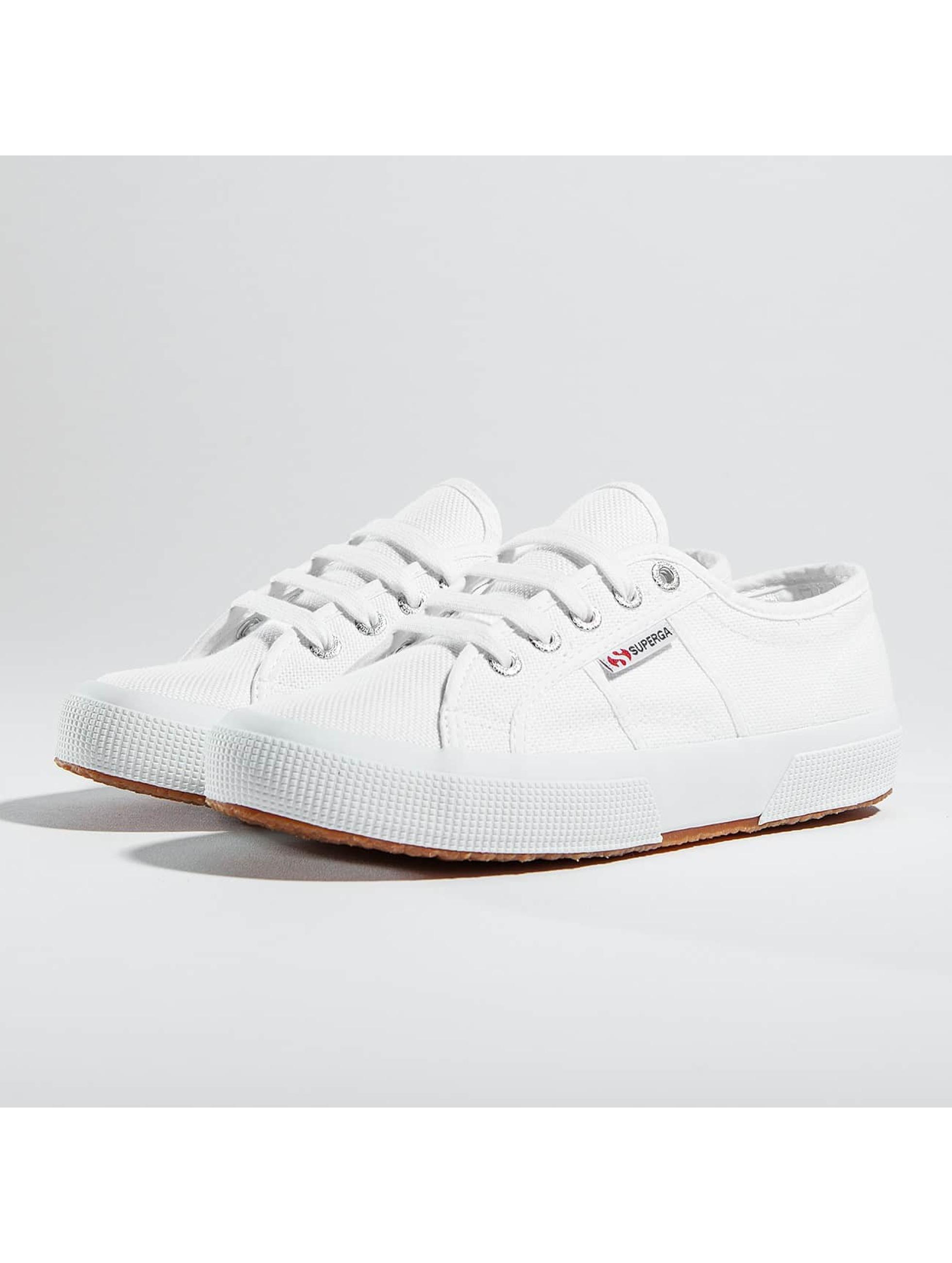 Superga Männer,Frauen Sneaker 2750 Cotu in weiß