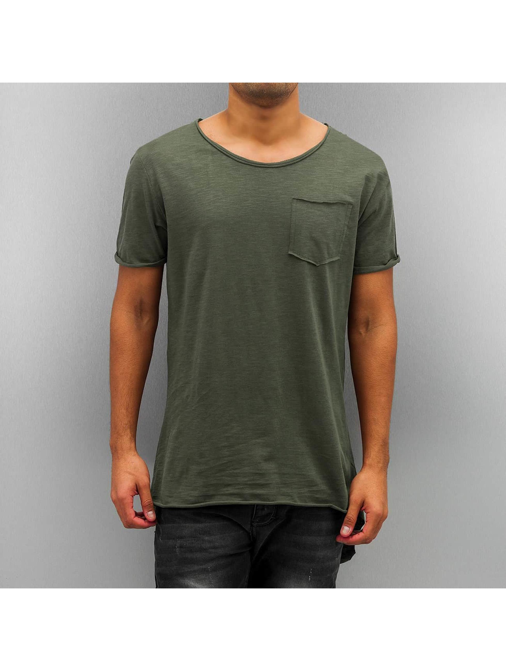 2Y Wilmington T Shirt Khaki