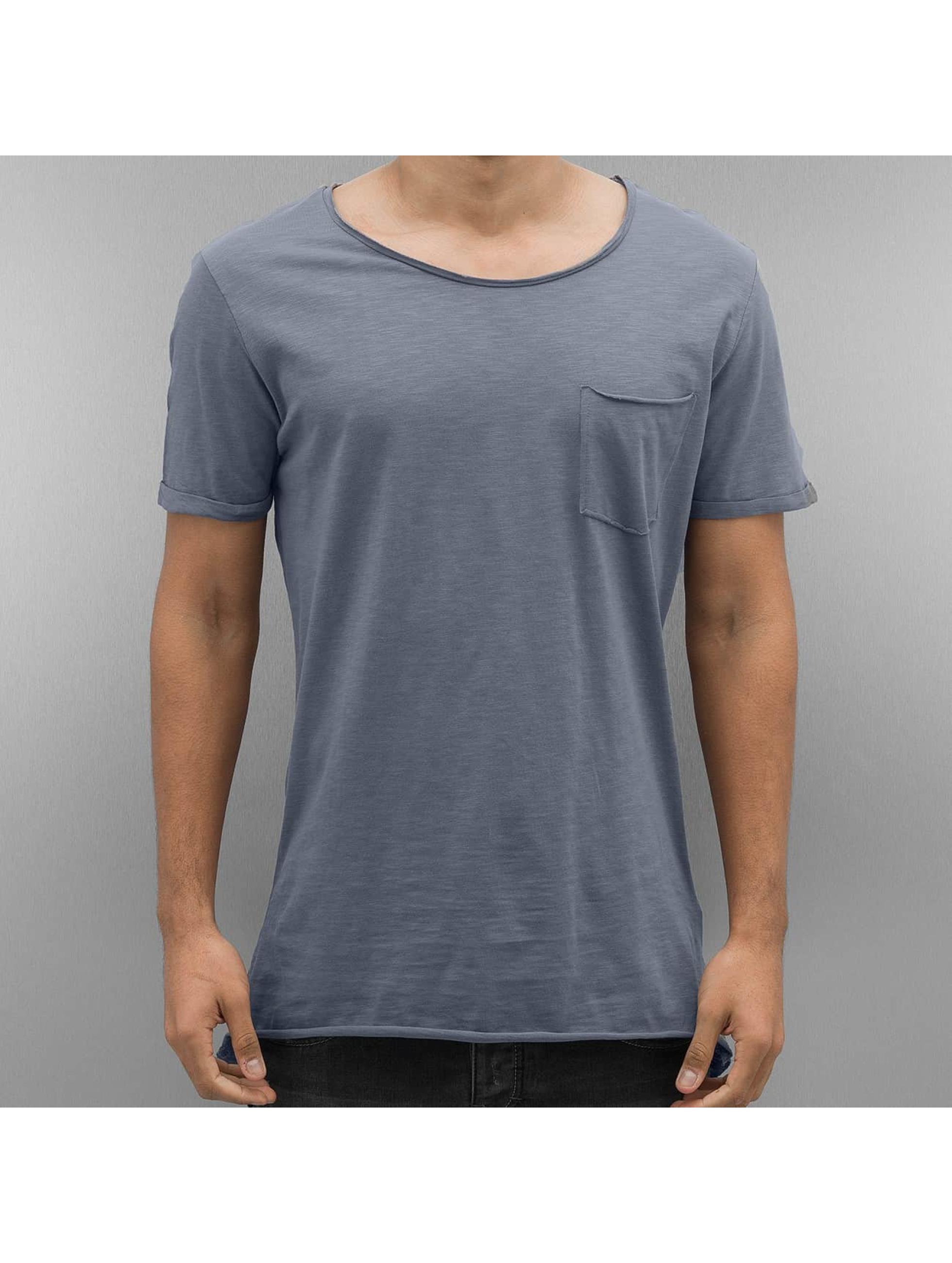 2Y Wilmington T Shirt Grey