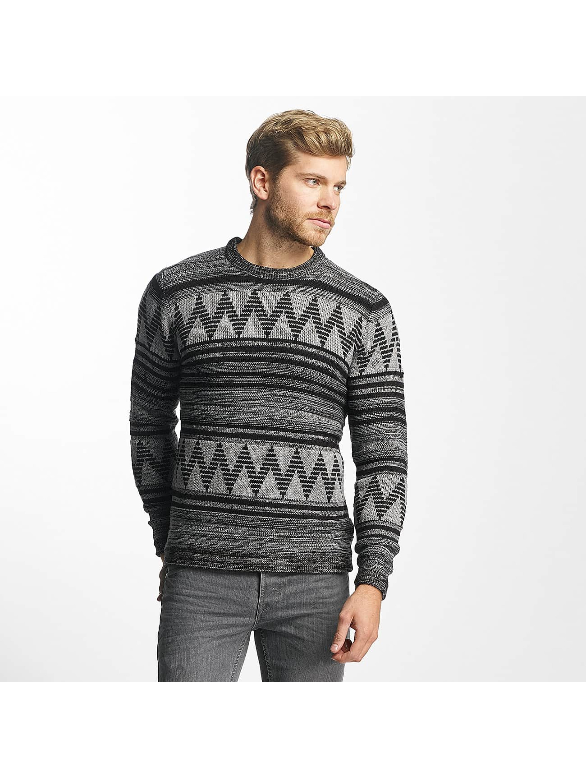 Only & Sons Männer Pullover onsDudley in grau