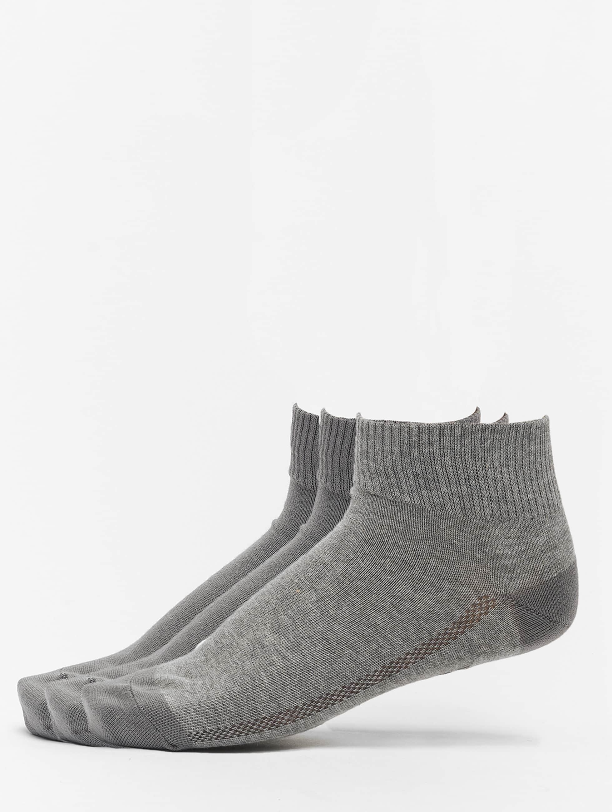 Levi´s® Männer,Frauen Socken Mid Cut in grau