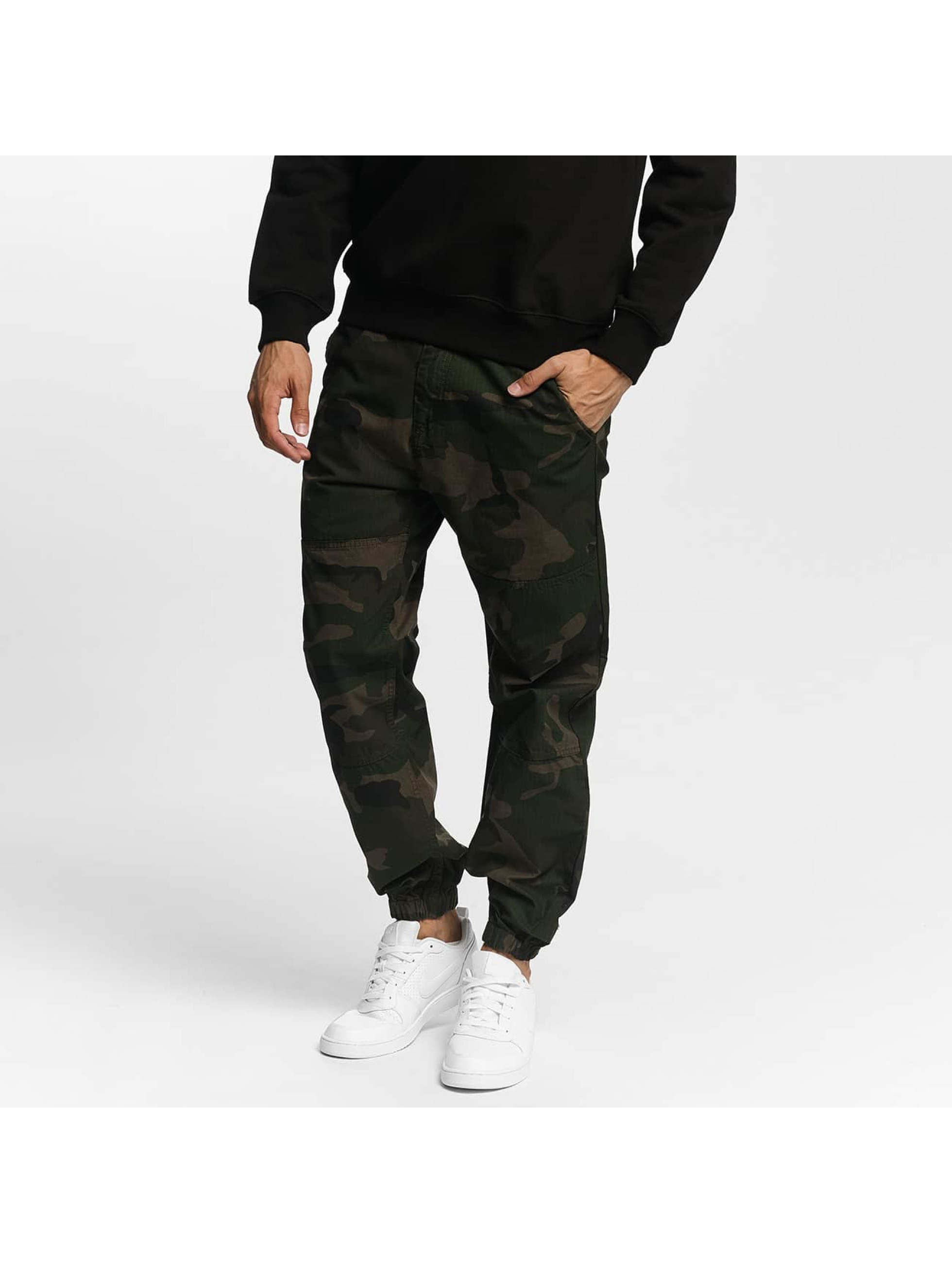 Carhartt WIP Männer Chino Columbia in camouflage