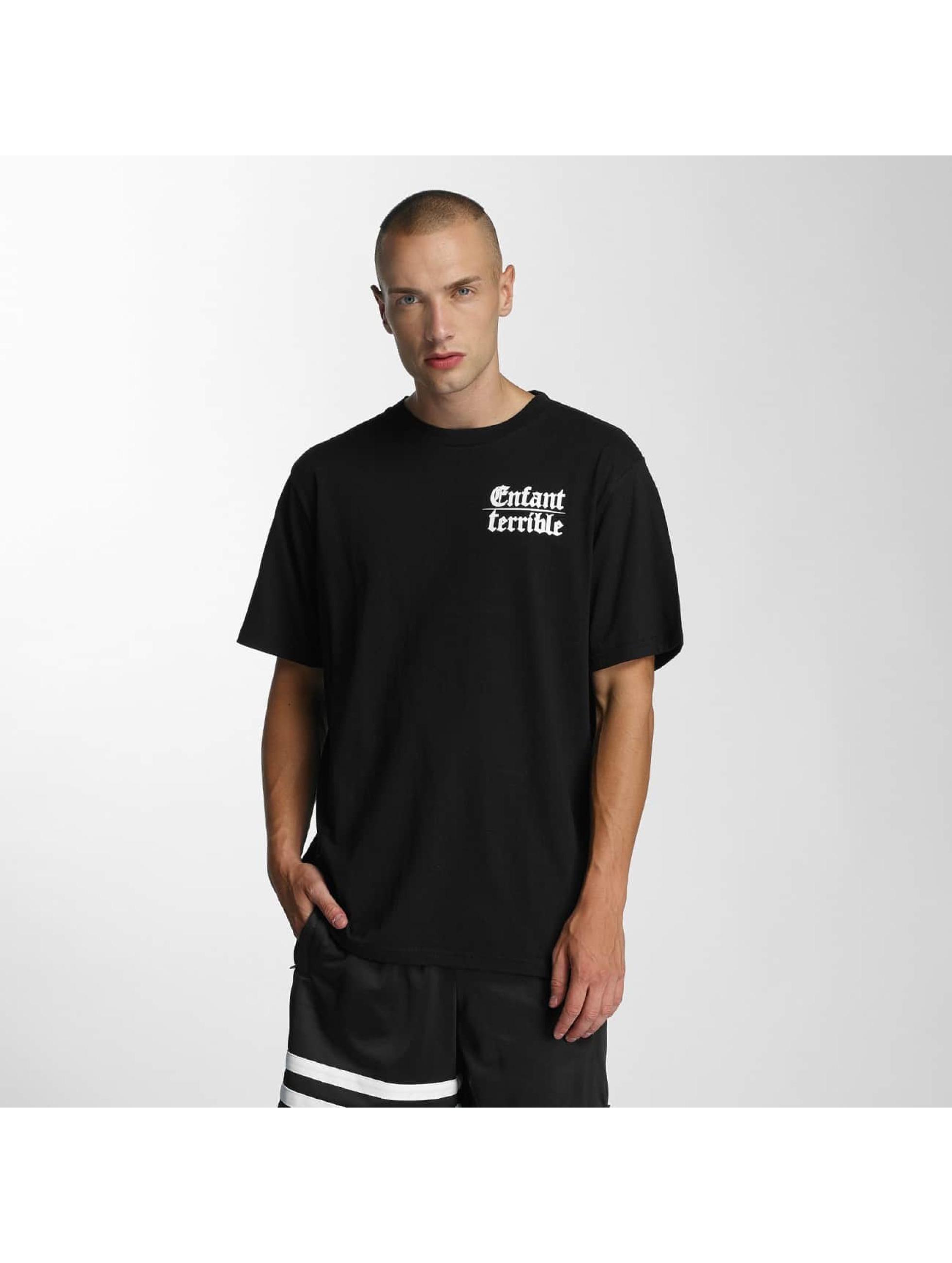UNFAIR ATHLETICS Männer T-Shirt Enfant in schwarz
