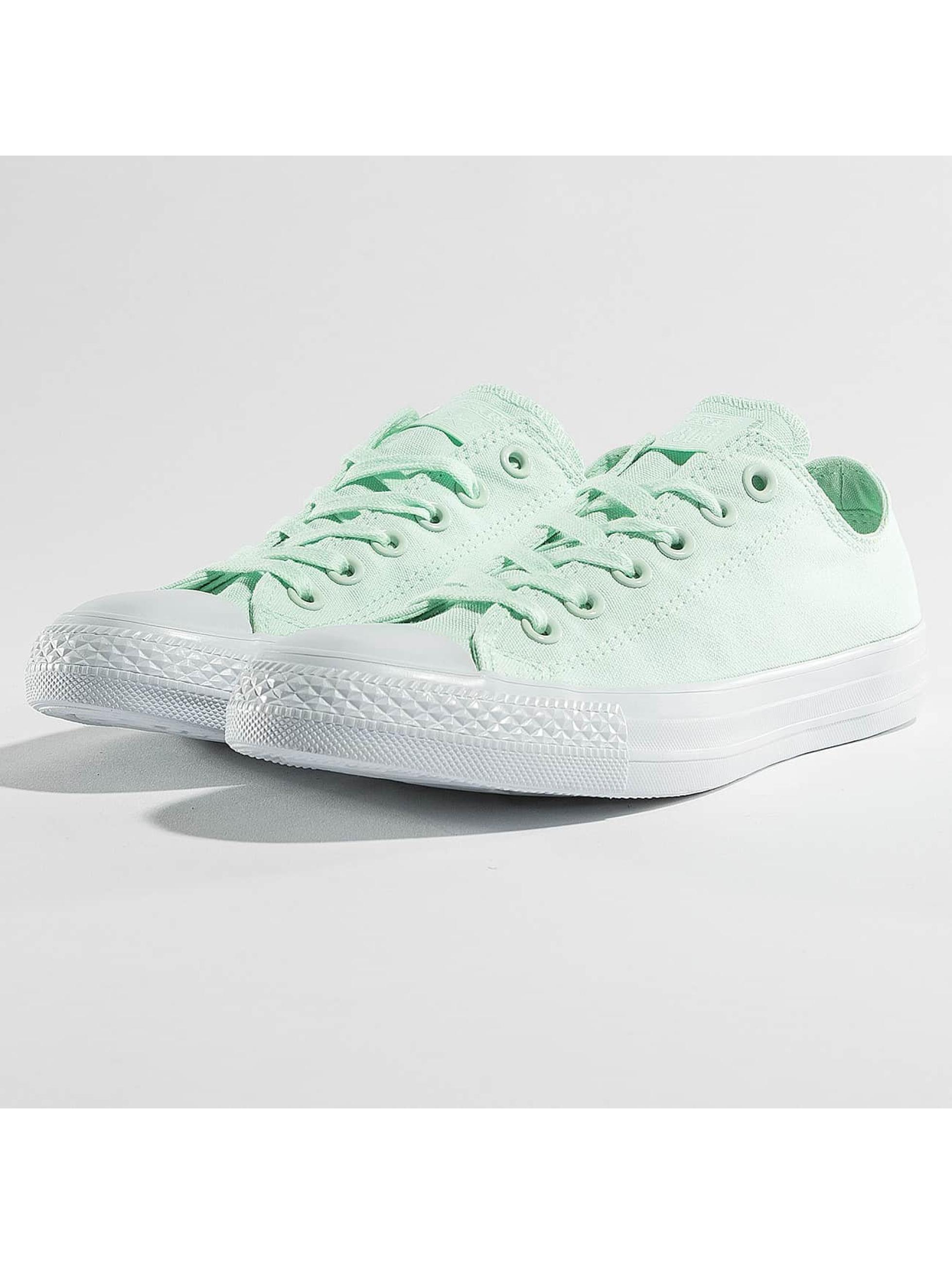 Converse Frauen Sneaker Chuck Taylor All Star in grün