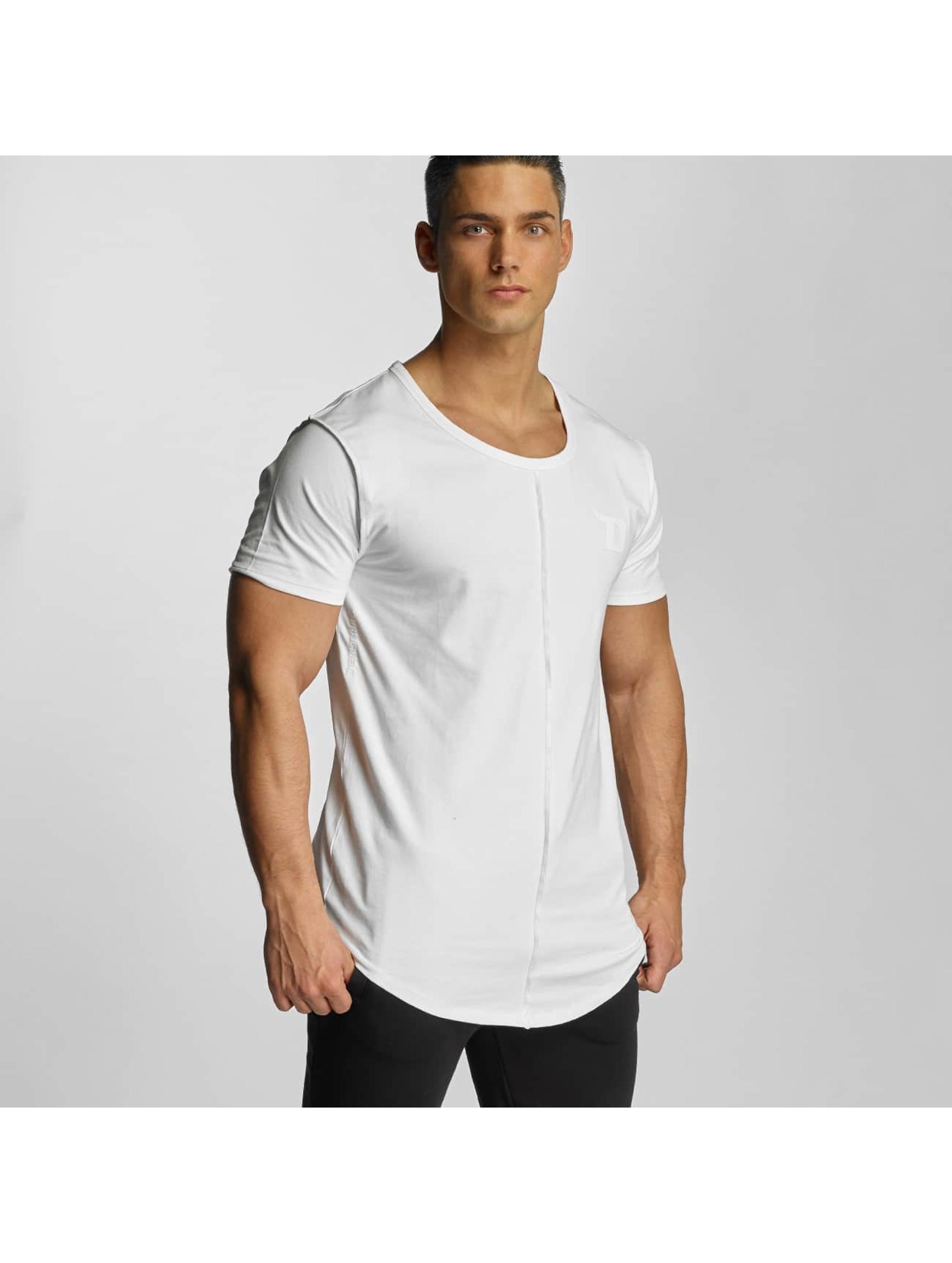 Devilsfruit Männer T-Shirt Dumeng in weiß