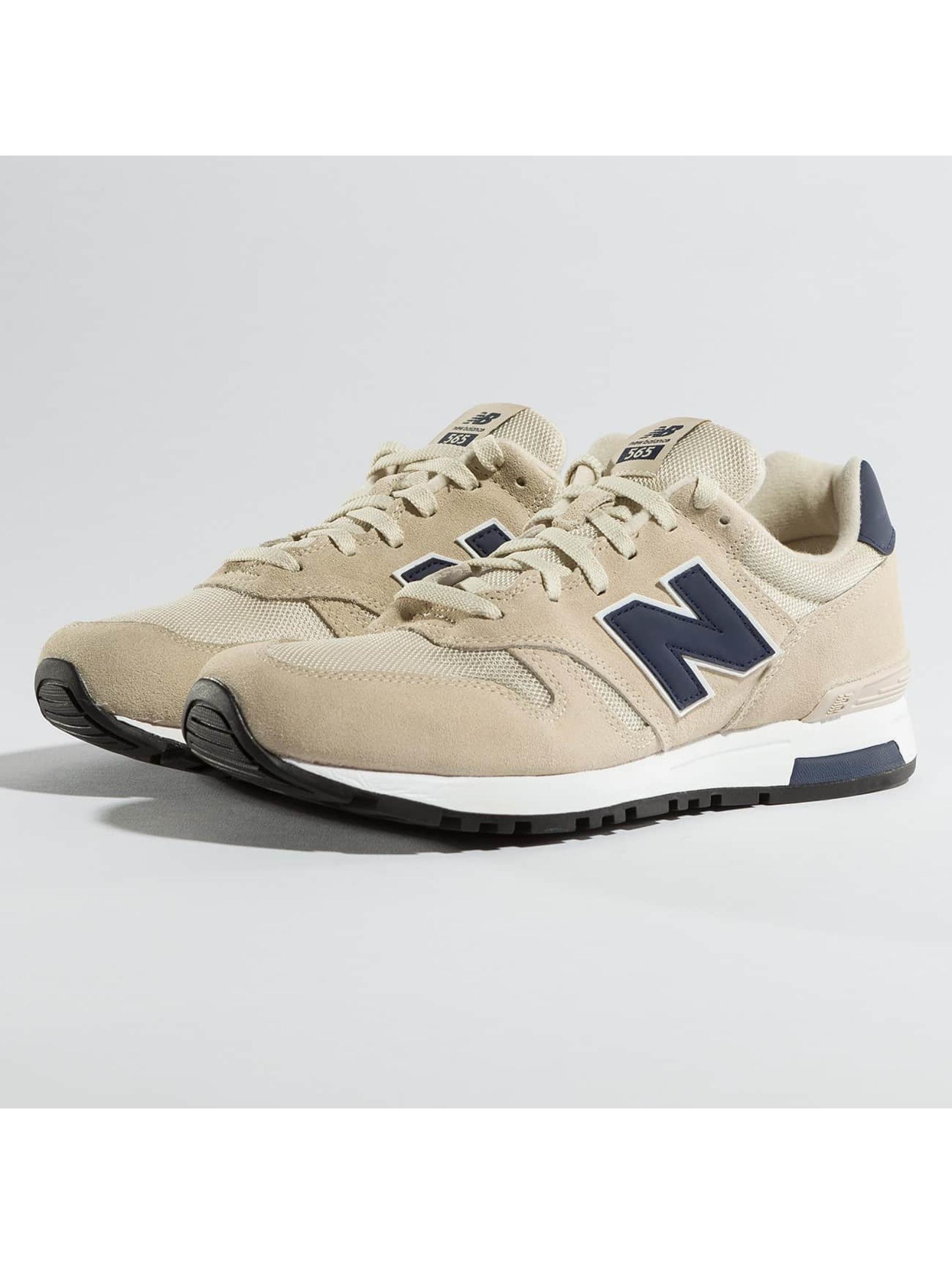 New Balance Männer Sneaker 565 80s Running in beige