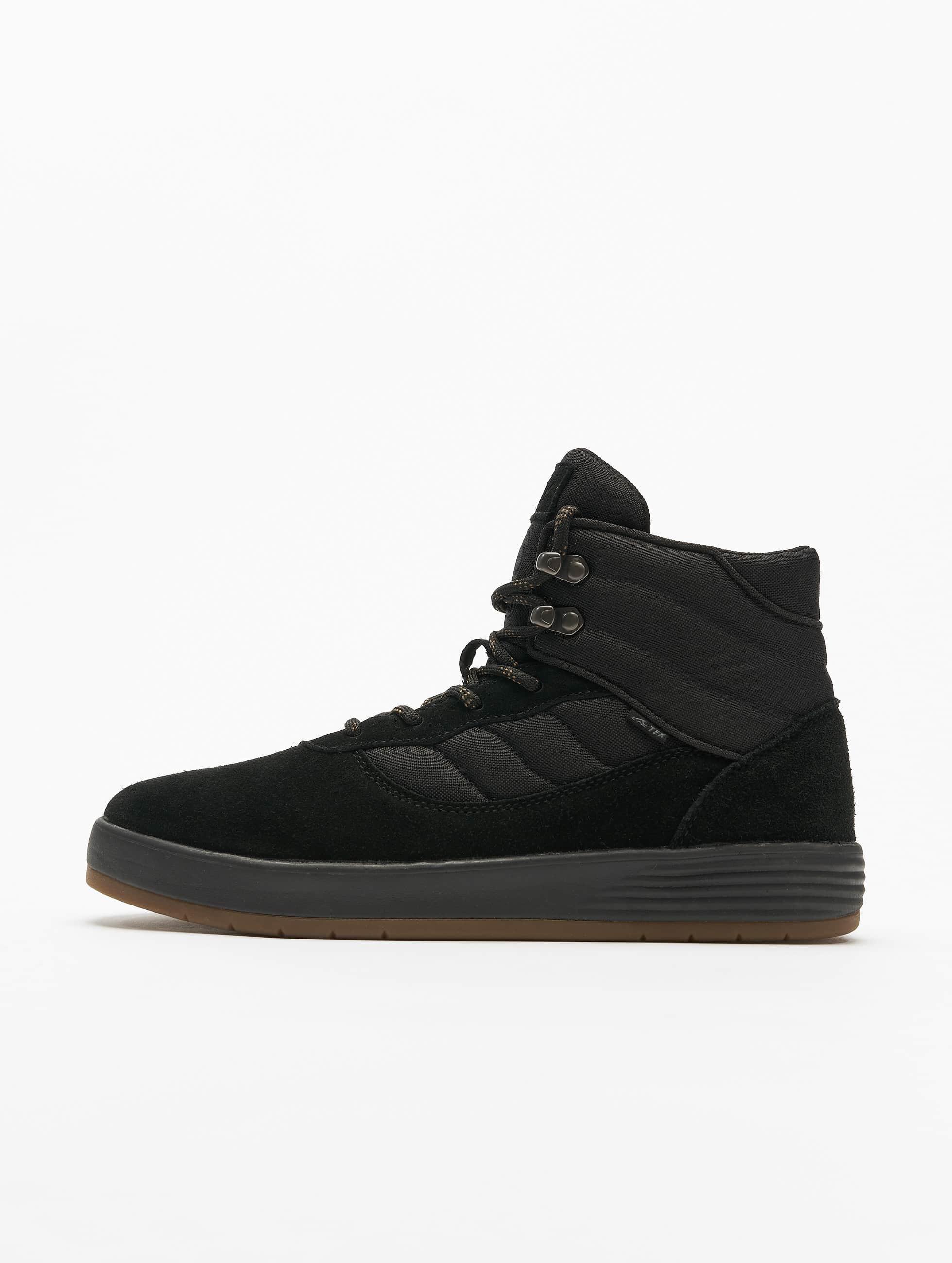 Project Delray Männer Sneaker DLRY 250 in schwarz