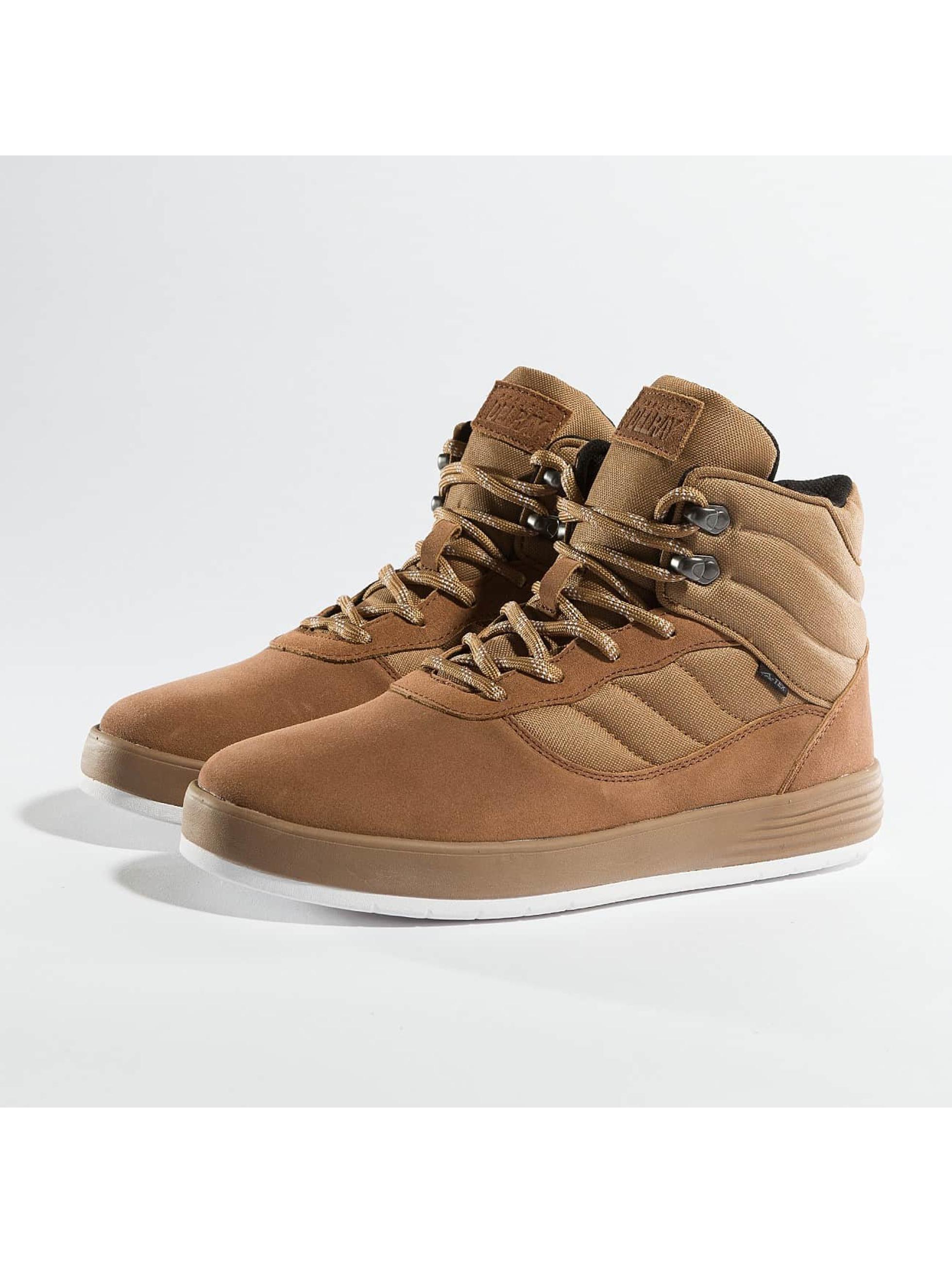 Project Delray Männer Sneaker DLRY 250 in braun