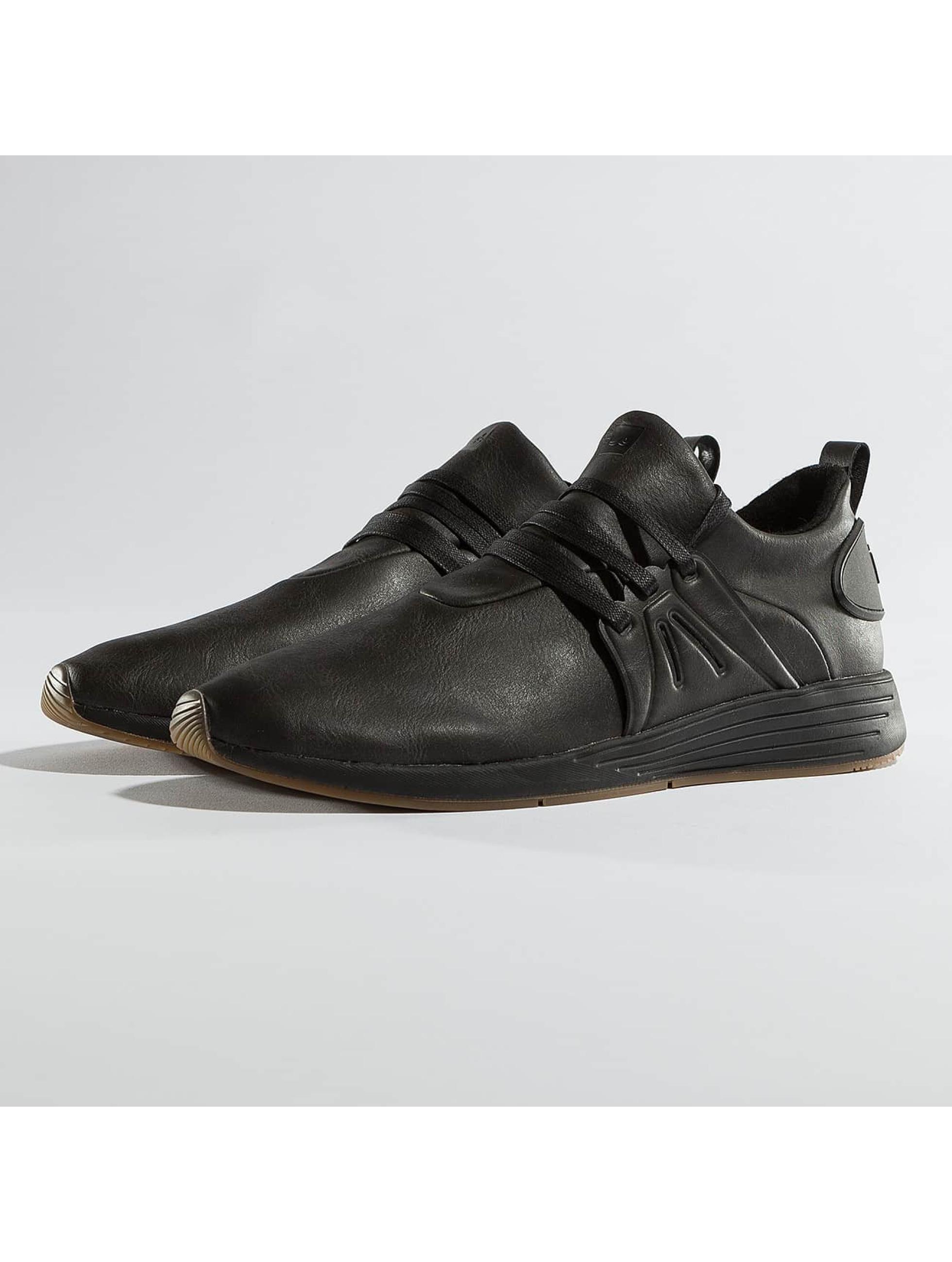 Project Delray Männer Sneaker Wavey in schwarz