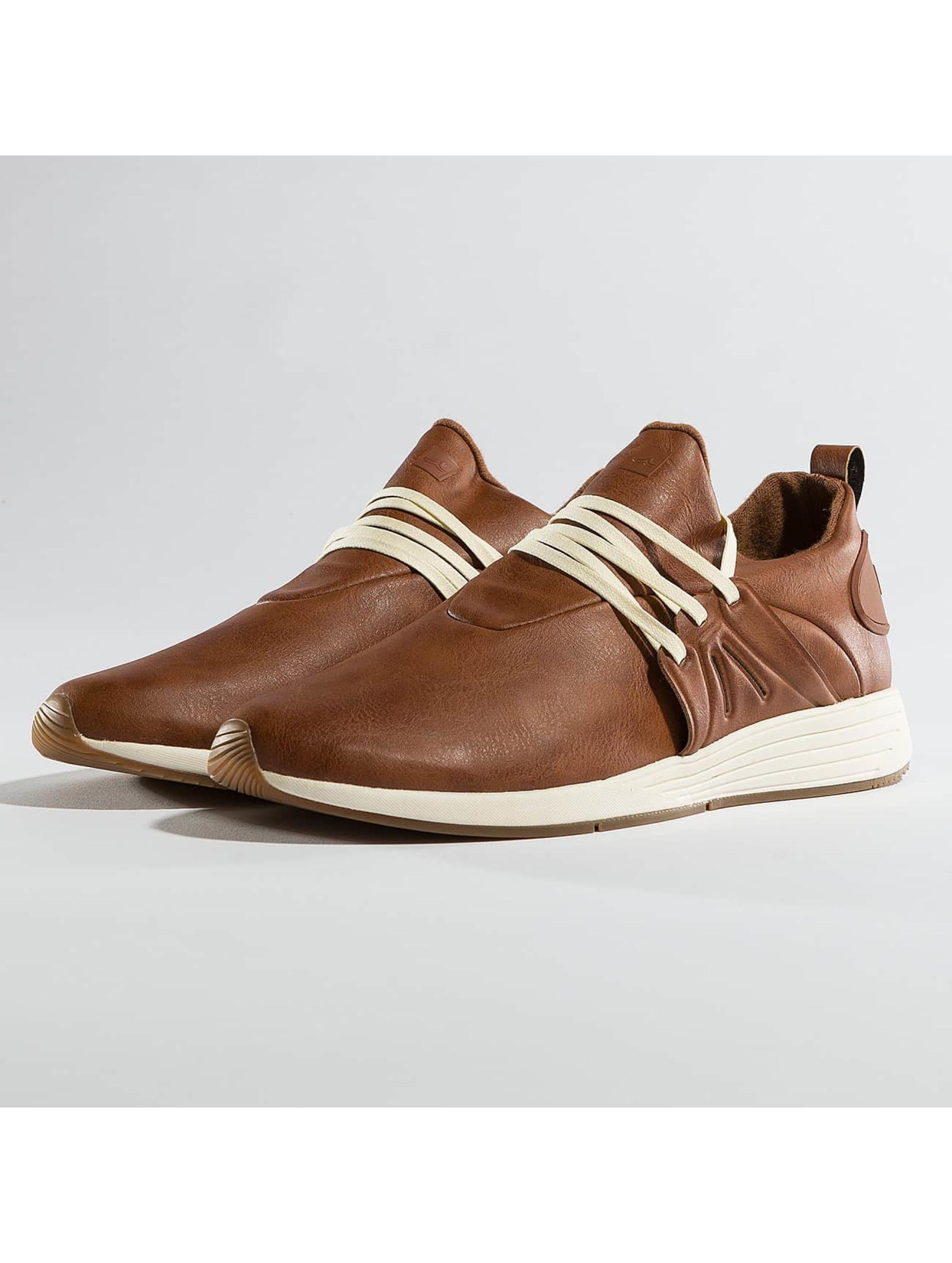 Project Delray Männer Sneaker Wavey in braun