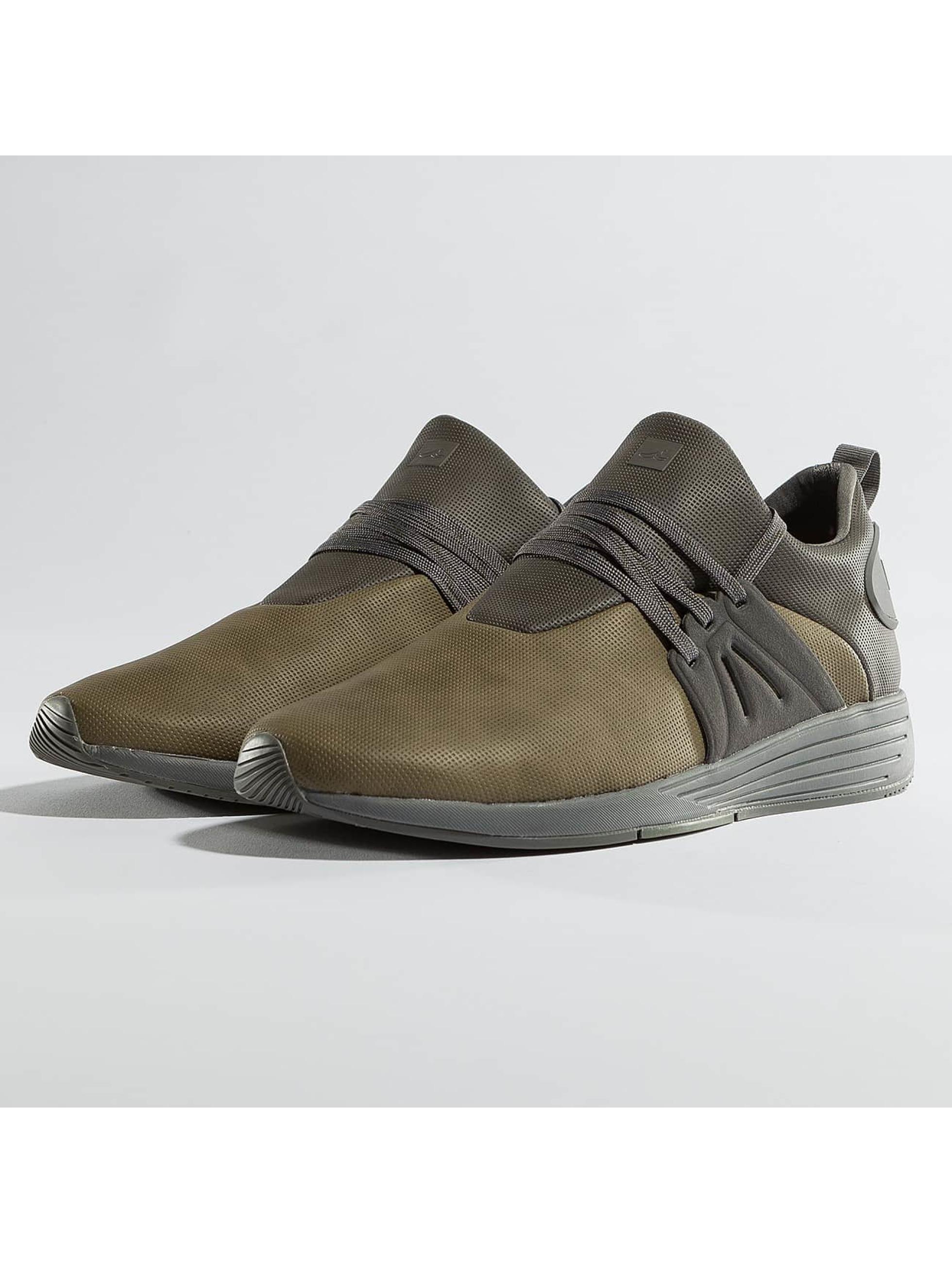 Project Delray Männer Sneaker Wavey in olive