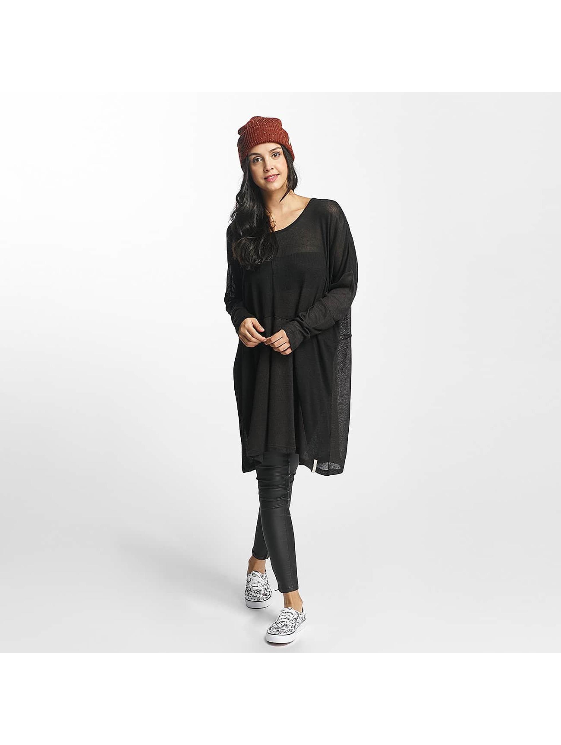 Nikita Frauen Kleid Bristol in schwarz
