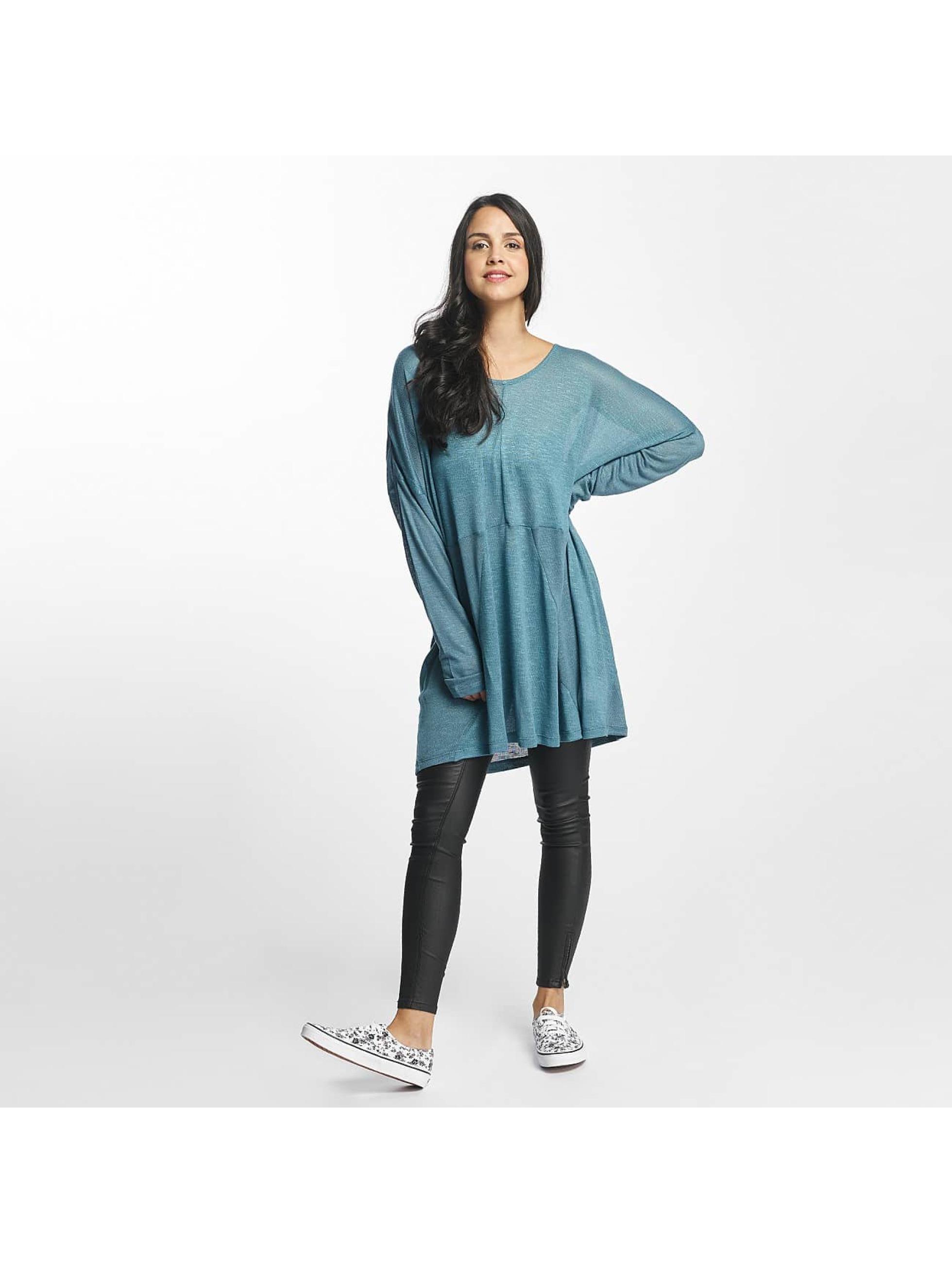 Nikita Frauen Kleid Bristol in blau