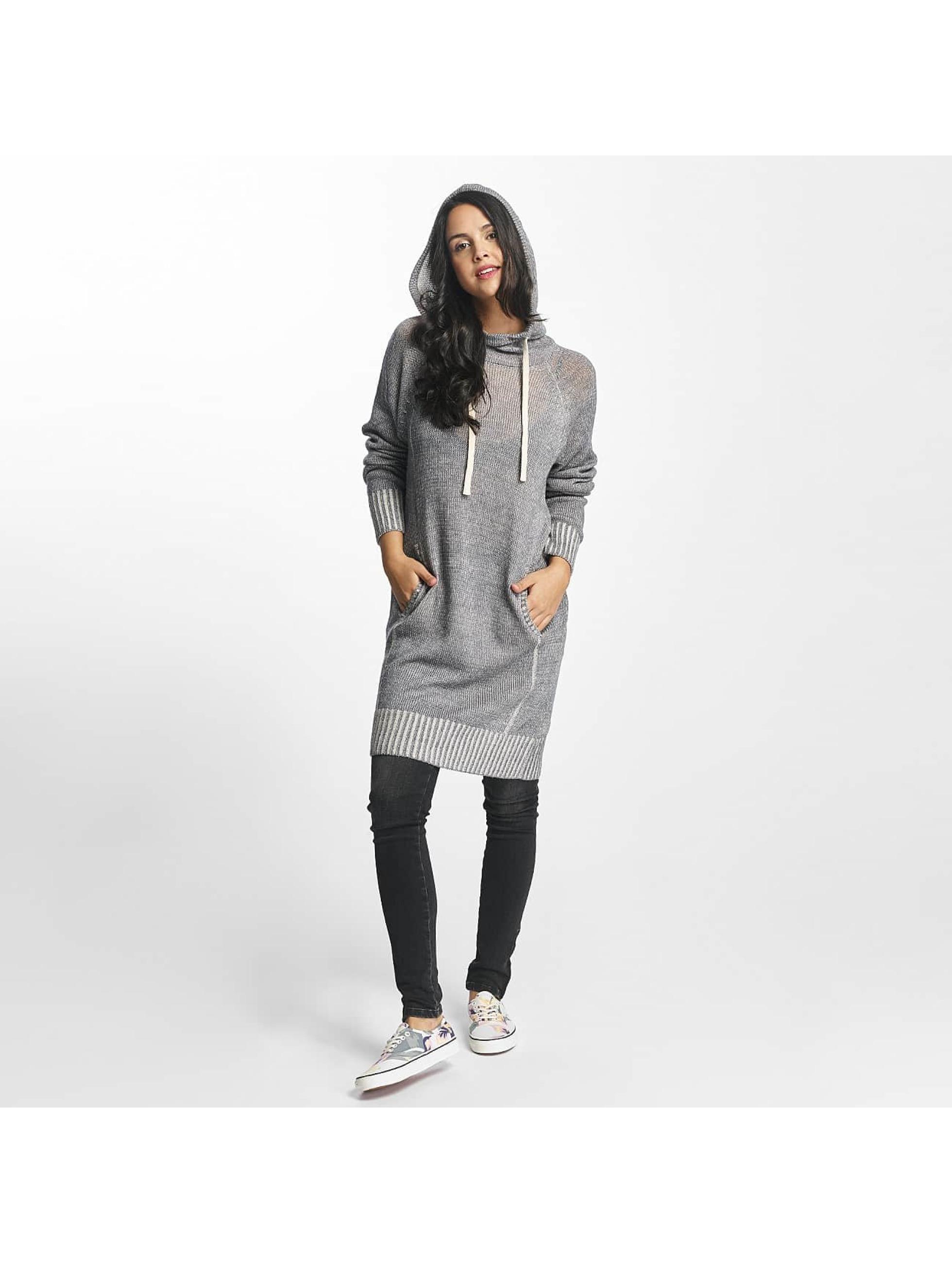 Nikita Frauen Kleid Reykjavik in grau