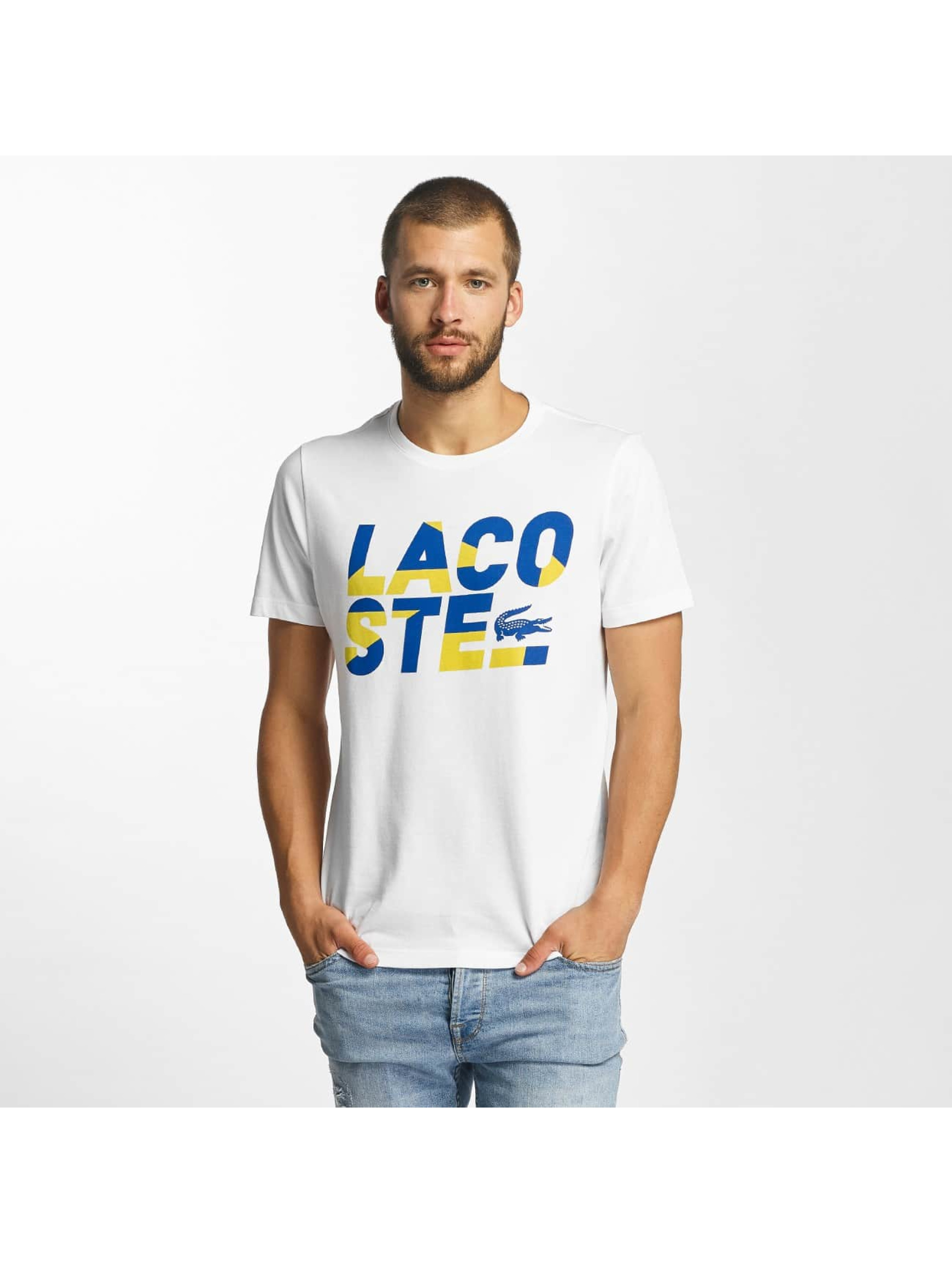lacoste herren oberteile t shirt kroko ebay. Black Bedroom Furniture Sets. Home Design Ideas
