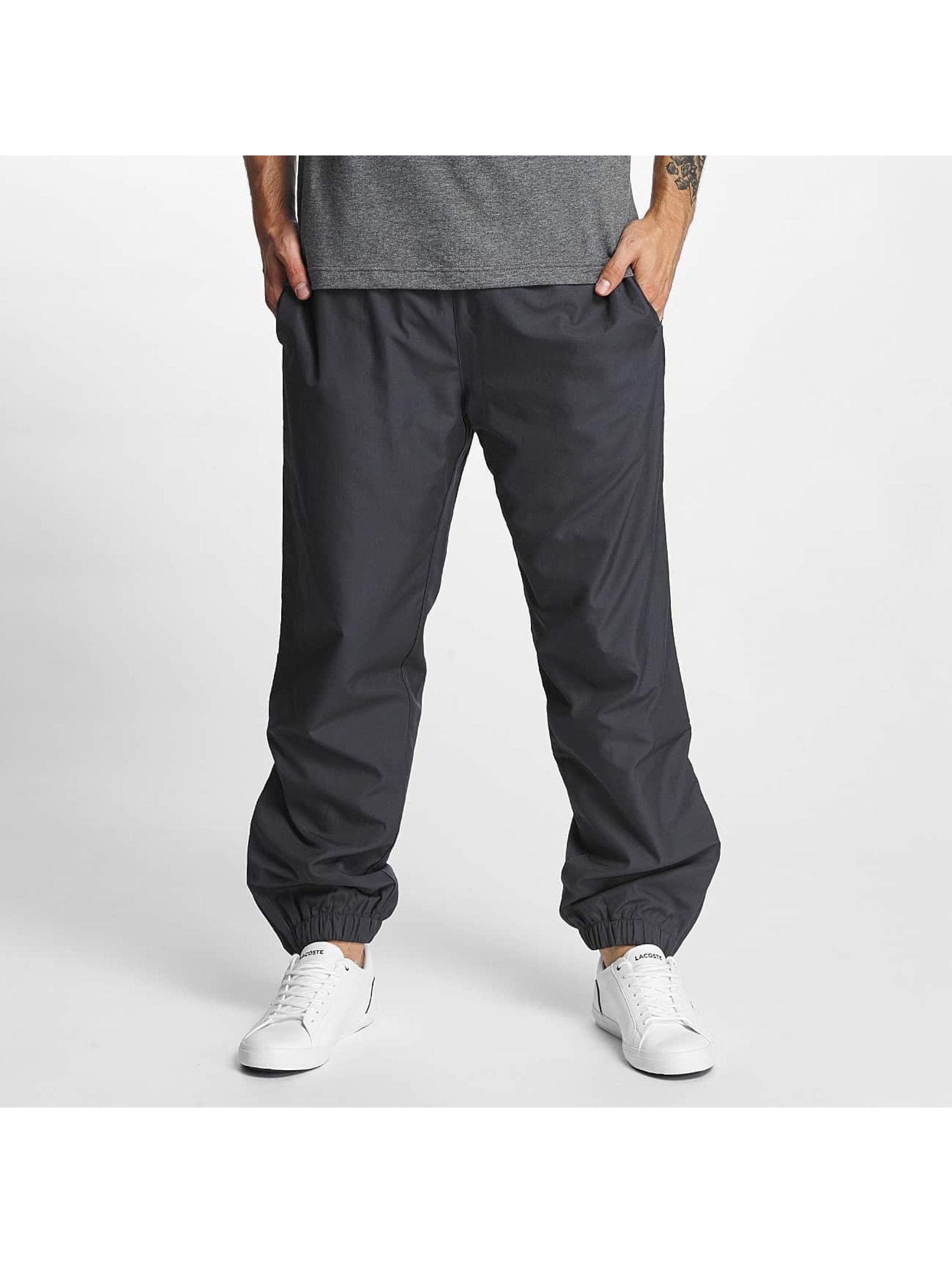 herren lacoste classic jogging pants graphite 03570677987487. Black Bedroom Furniture Sets. Home Design Ideas