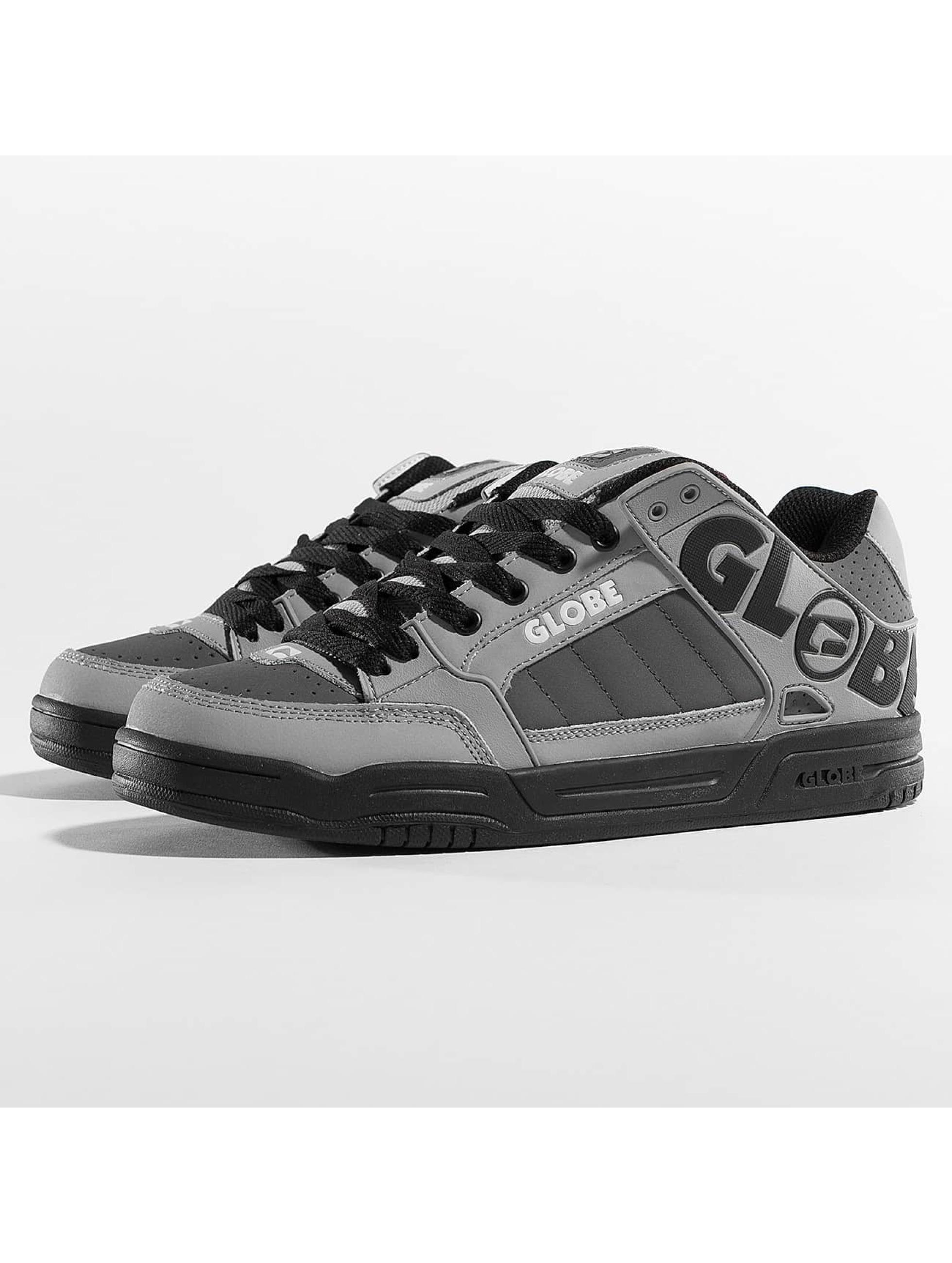 Globe Männer Sneaker Tilt in grau