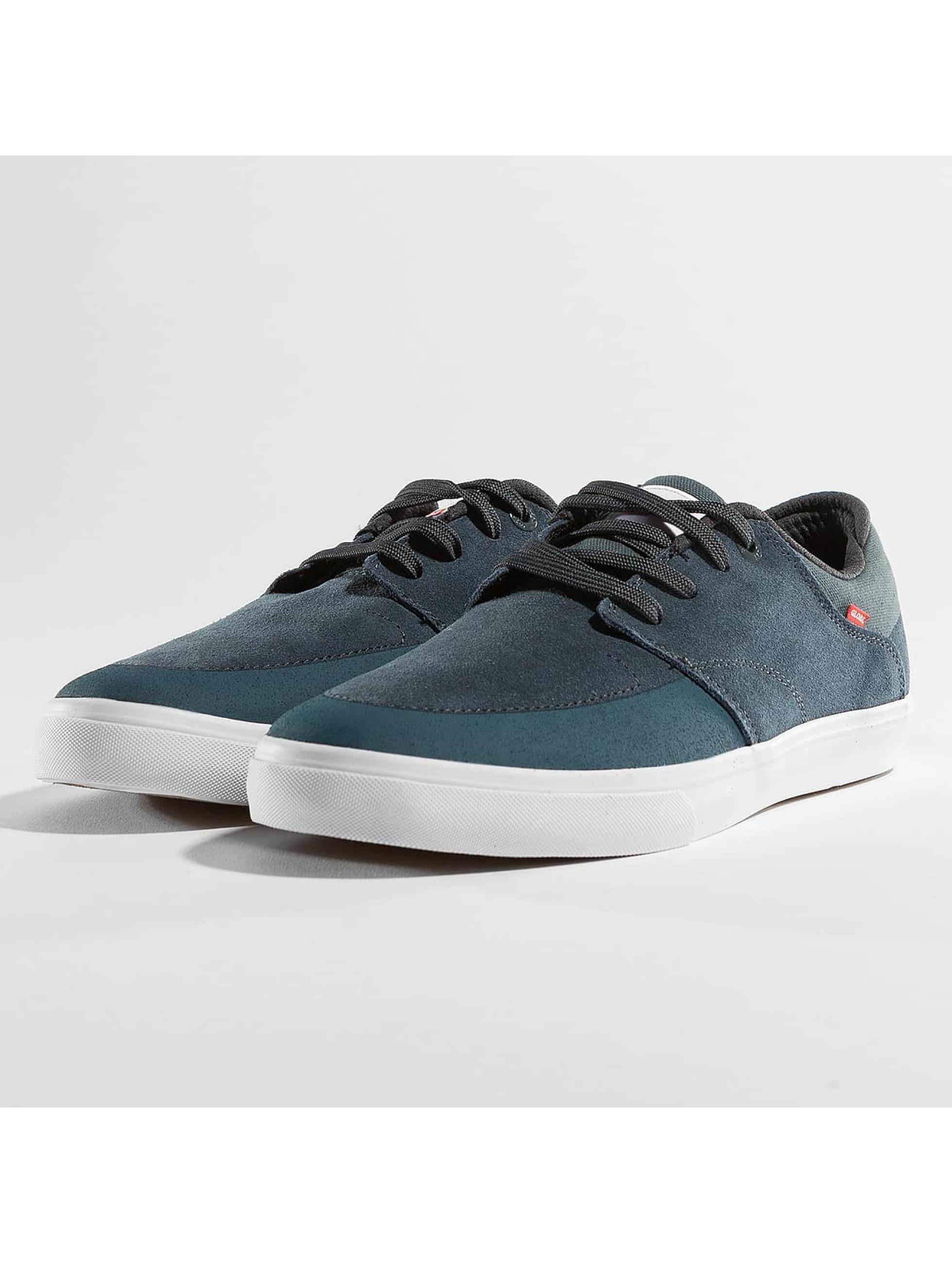 Globe Männer Sneaker Chase in blau
