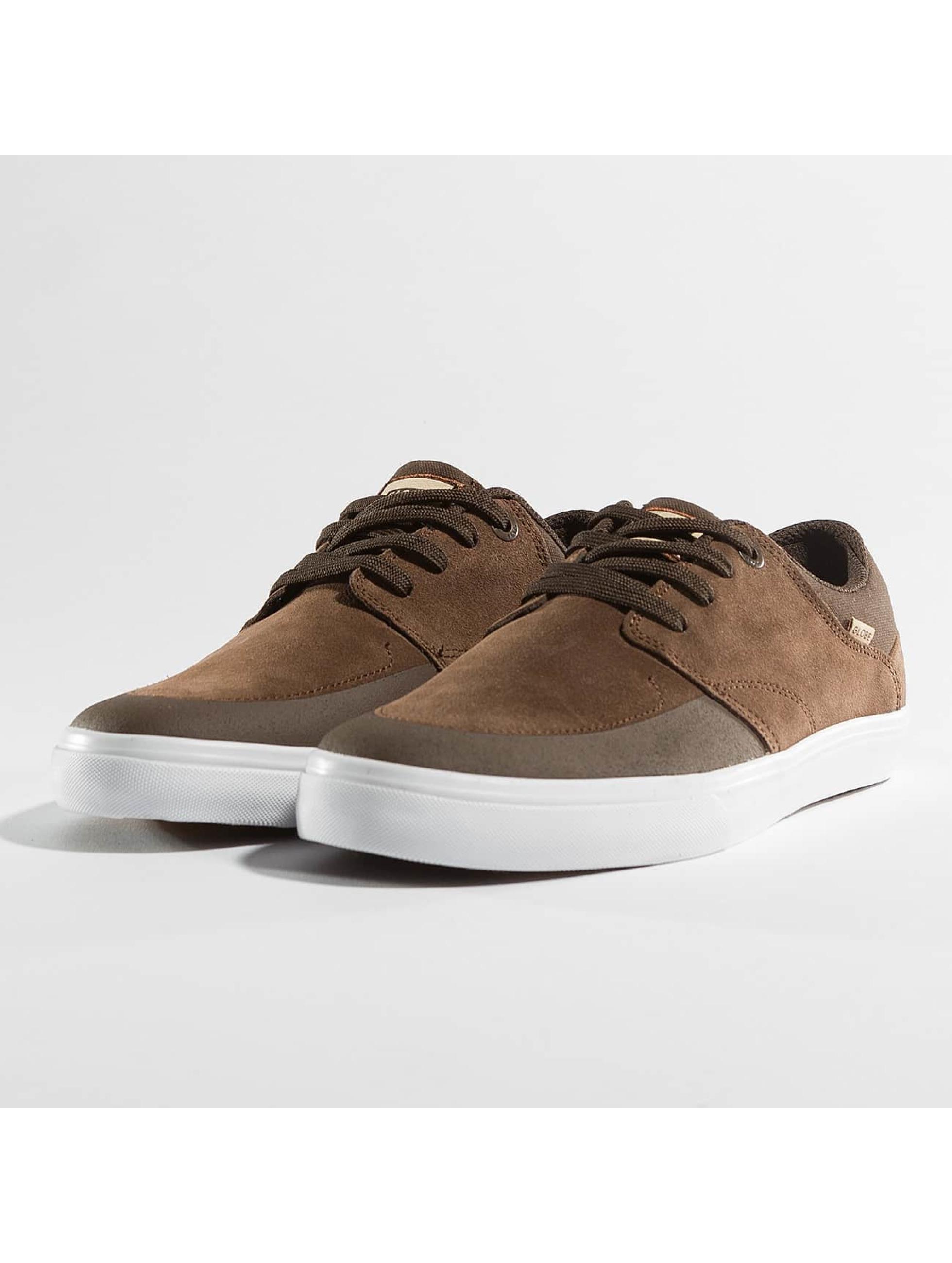 Globe Männer Sneaker Chase in braun
