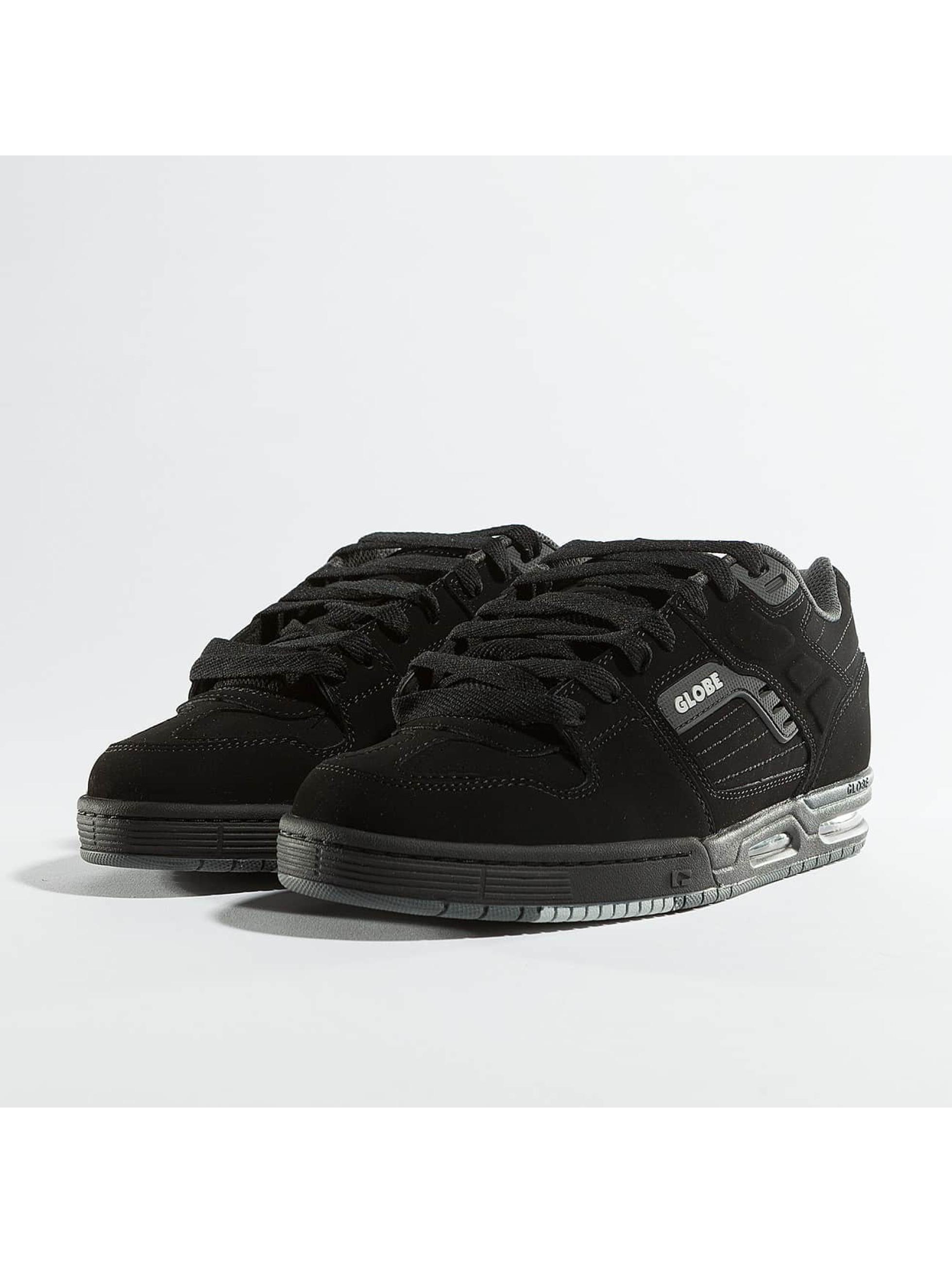 Globe Männer Sneaker Fury in schwarz