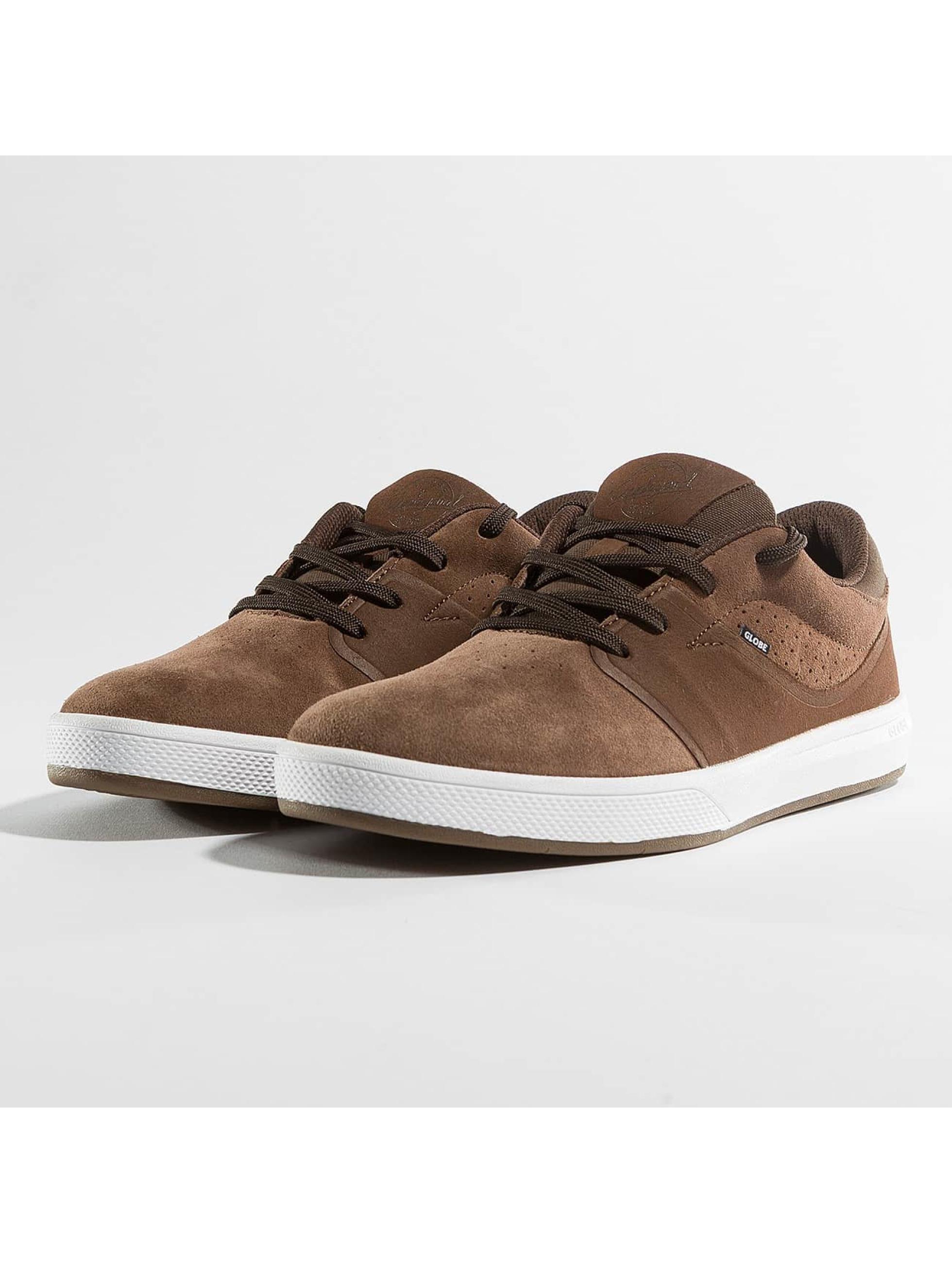 Globe Männer Sneaker Mahalo SG in braun