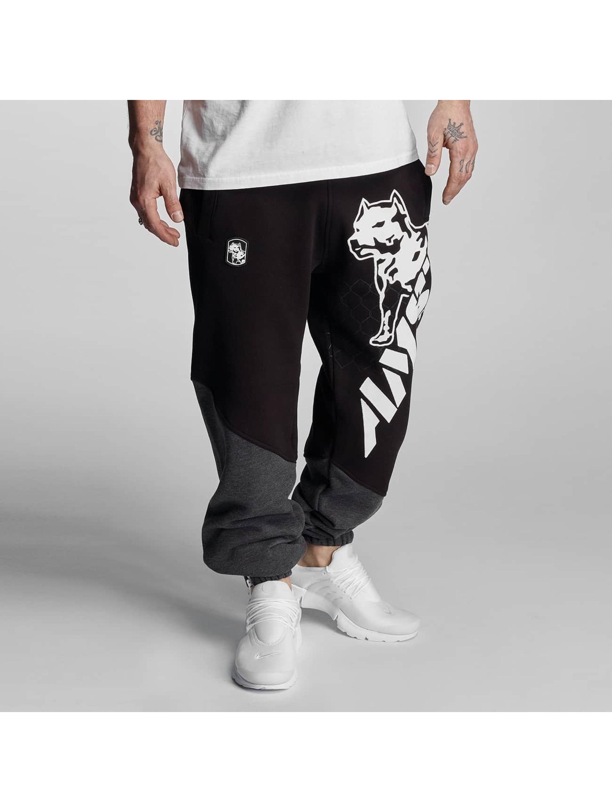 Amstaff Neosh Sweat Pants Black