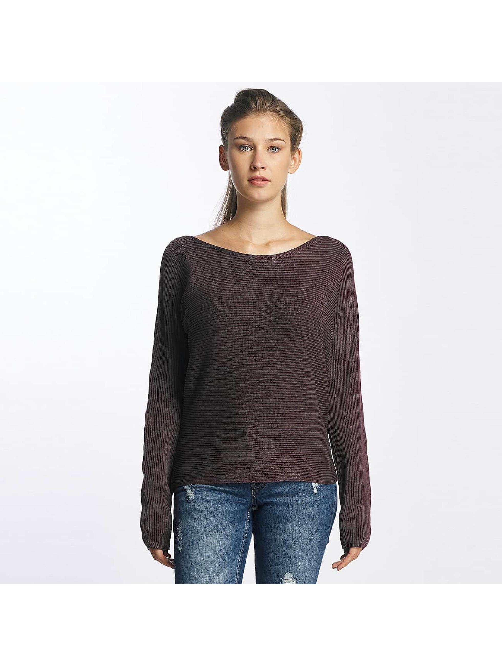 Mavi Jeans Frauen Pullover Matilde in violet