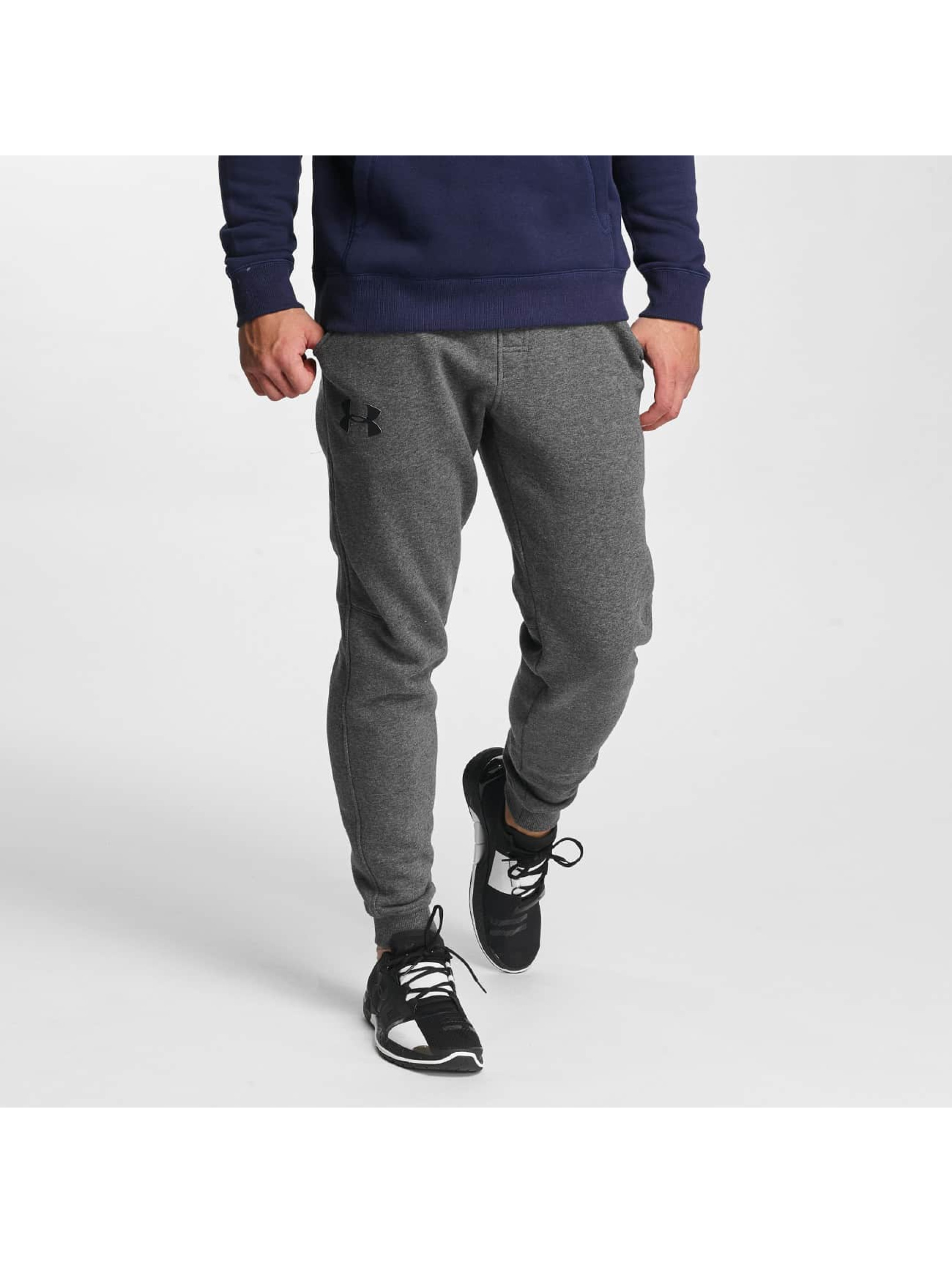 Under Armour Männer Jogginghose Rival in grau