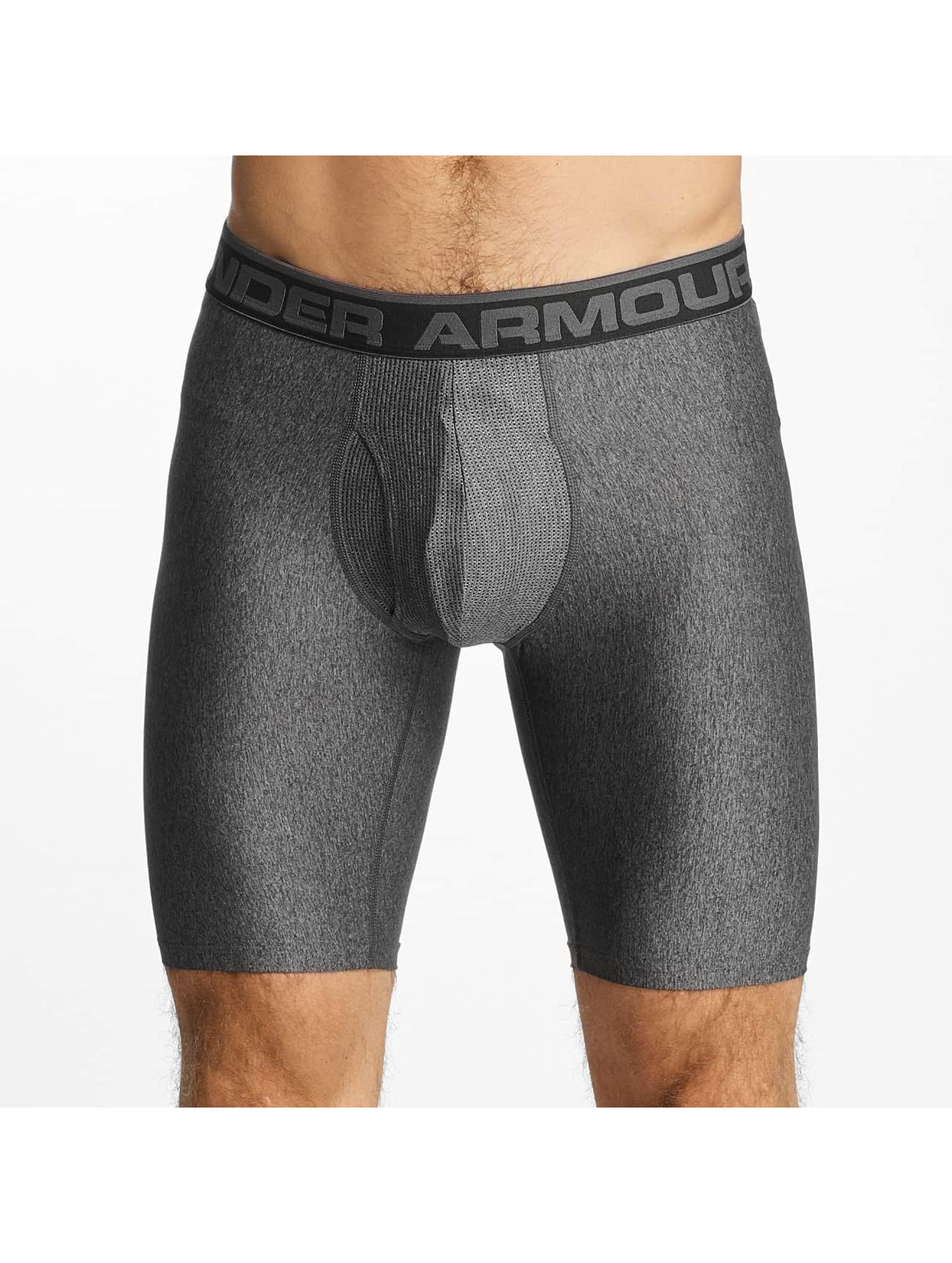 Under Armour Männer Boxershorts The Original 9´´ in grau